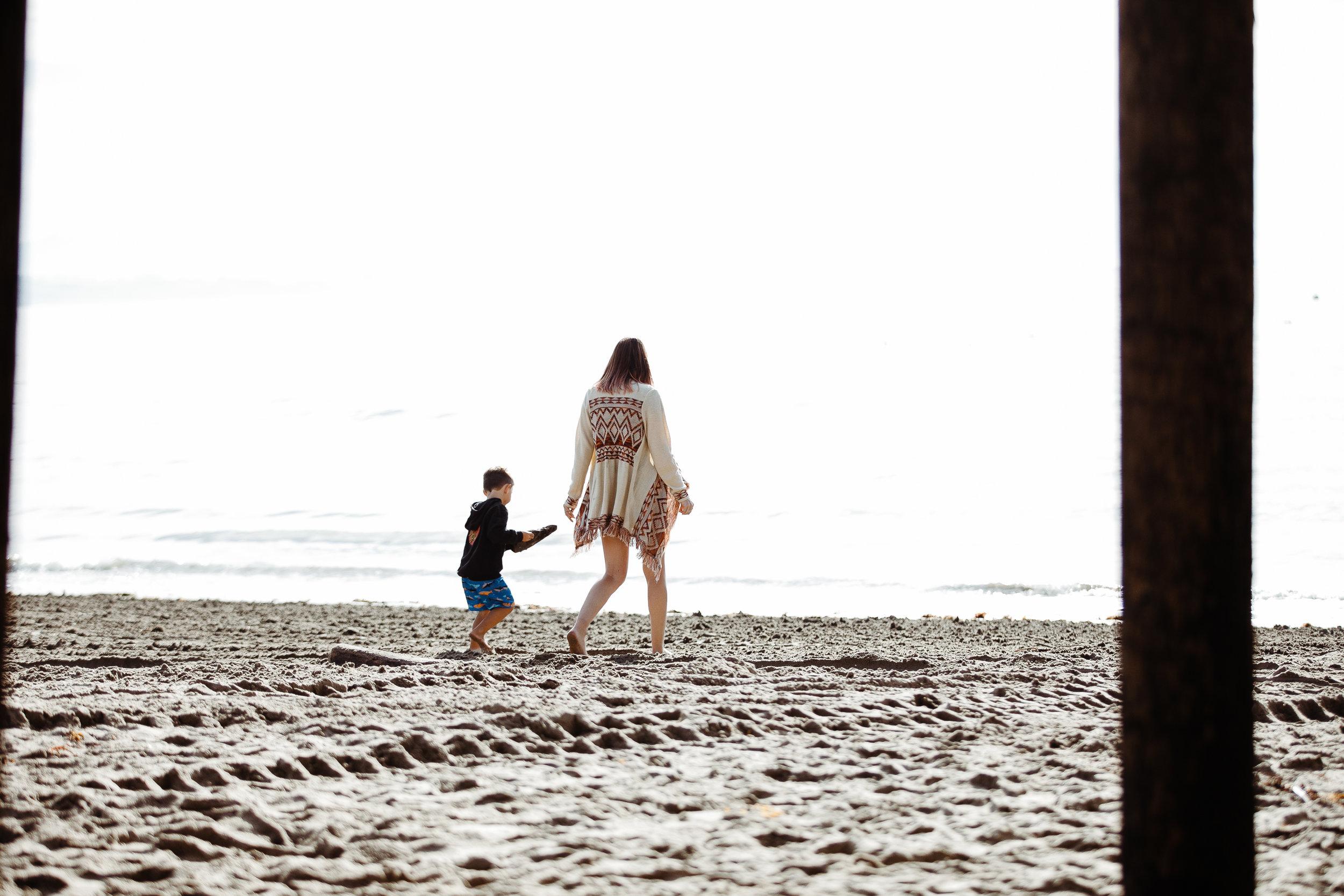 Archer Inspired Photography Lifestyle Family Capitola Beach California Documentary Photographer First Birthday Shoot-42.jpg