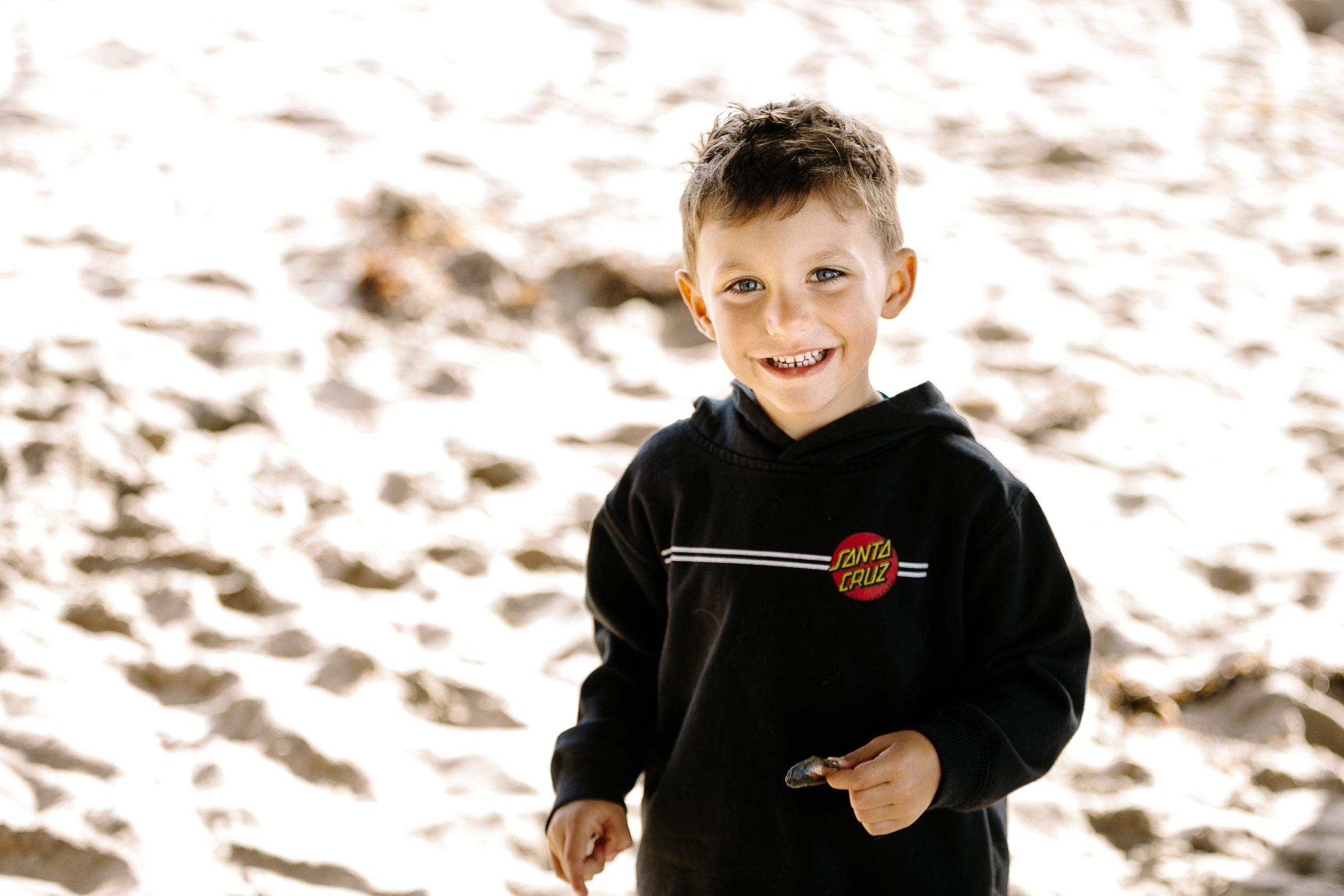 Archer Inspired Photography Lifestyle Family Capitola Beach California Documentary Photographer First Birthday Shoot-47.jpg