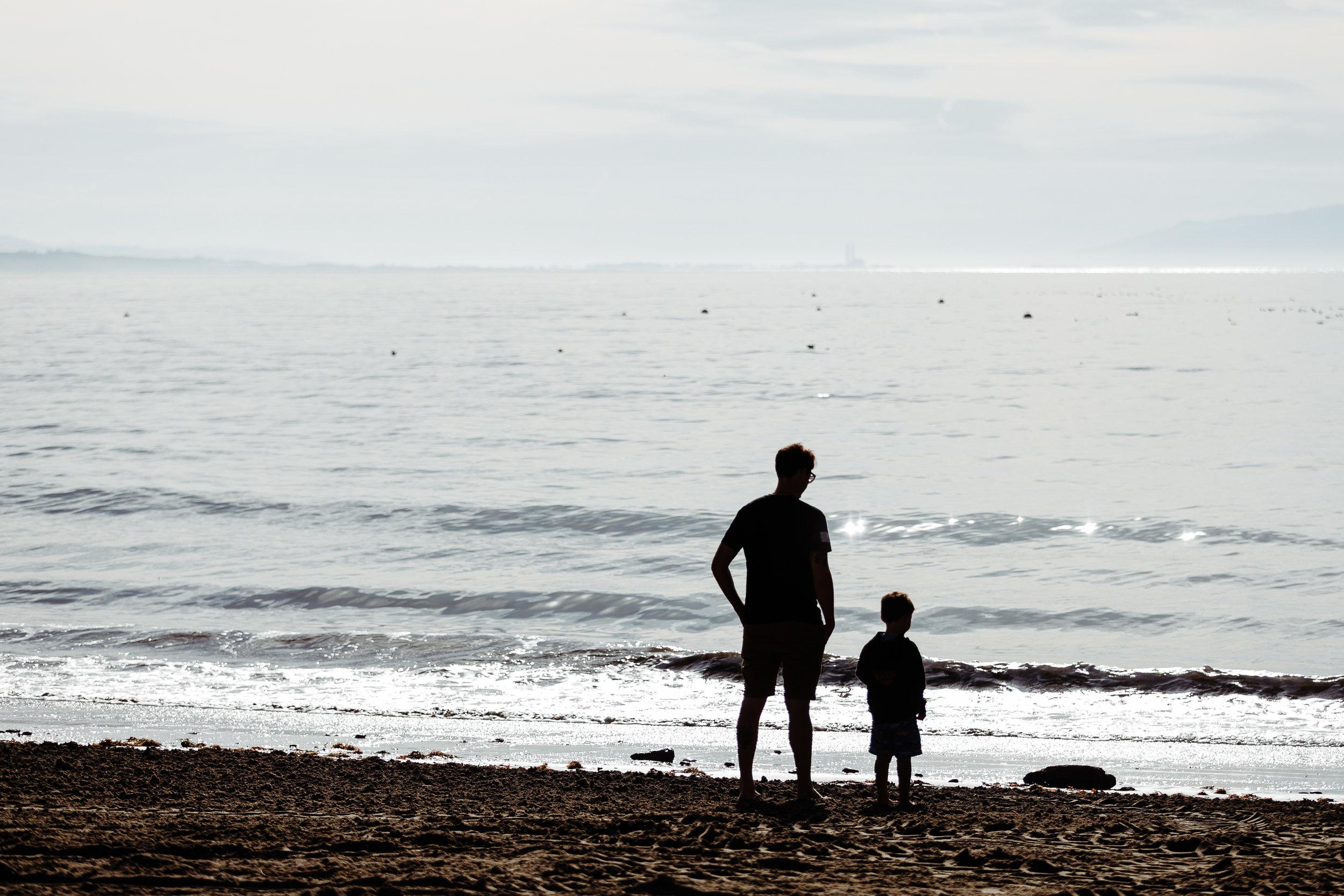 Archer Inspired Photography Lifestyle Family Capitola Beach California Documentary Photographer First Birthday Shoot-68.jpg