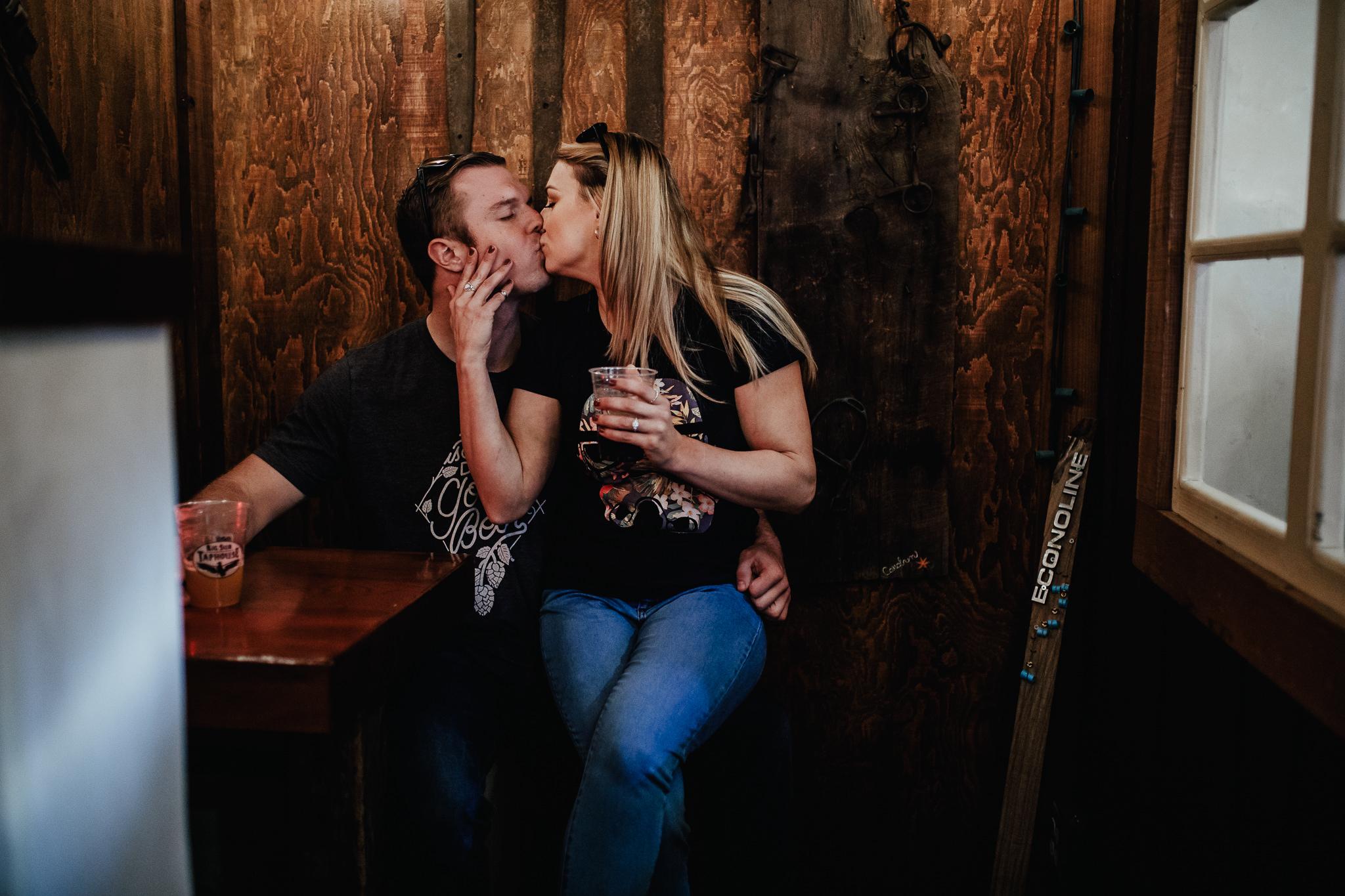 Archer Inspired Photography Michelle JJ Big Sur Wedding Engagement California Central Coast Lifestyle Documentary Photographer-80.jpg