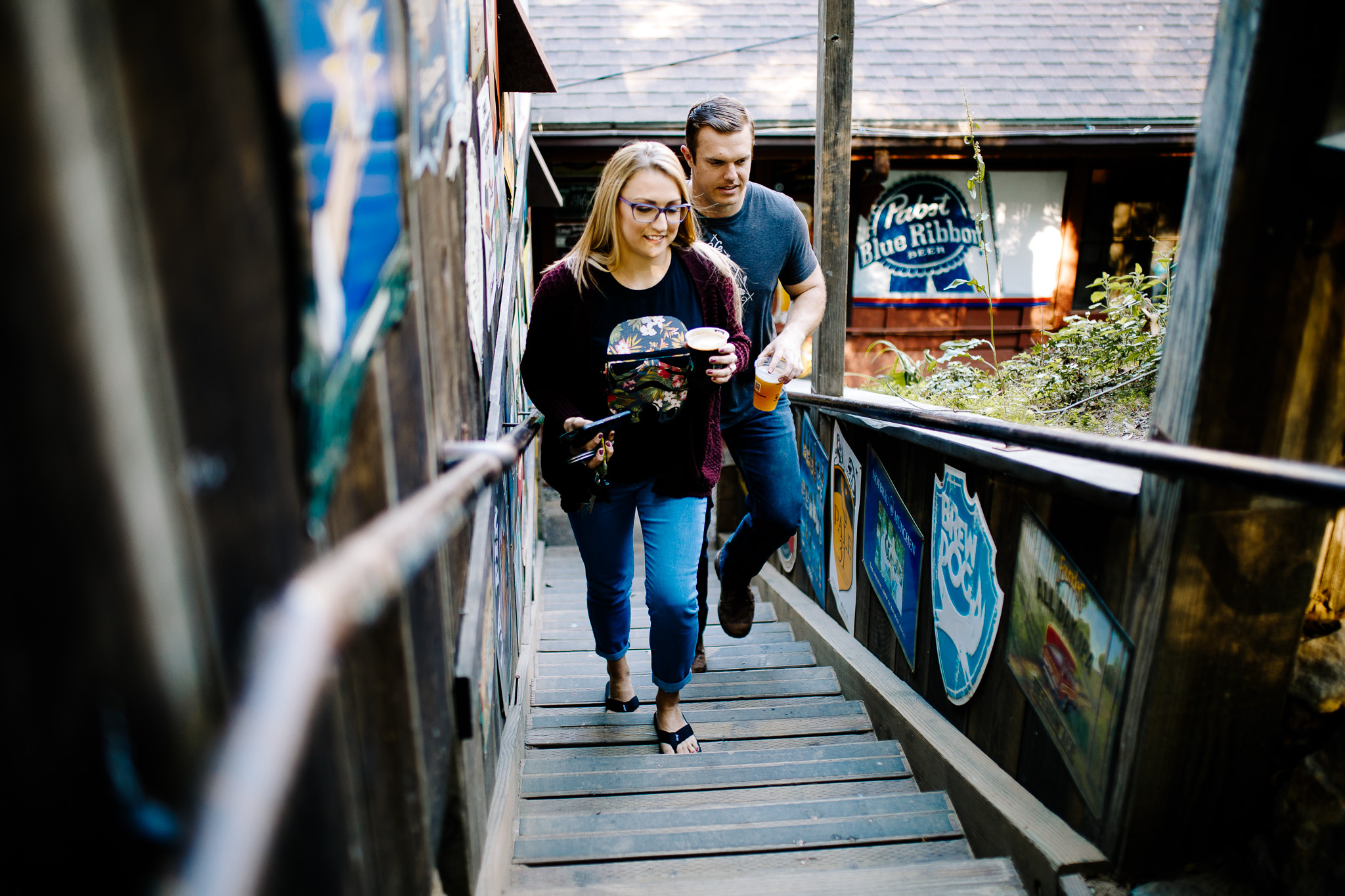 Archer Inspired Photography Michelle JJ Big Sur Wedding Engagement California Central Coast Lifestyle Documentary Photographer-99.jpg