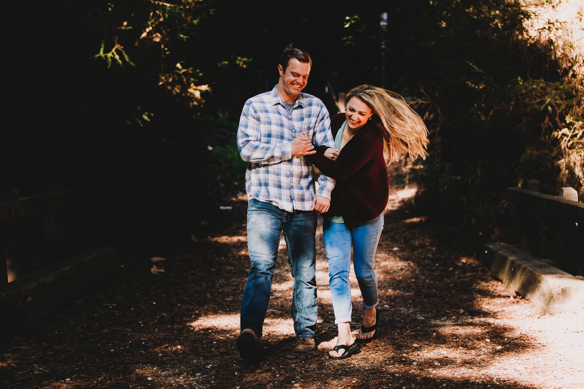 Archer Inspired Photography Michelle JJ Big Sur Wedding Engagement California Central Coast Lifestyle Documentary Photographer-104.jpg