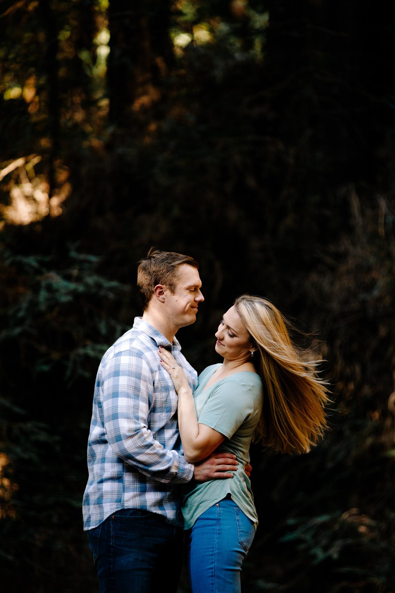 Archer Inspired Photography Michelle JJ Big Sur Wedding Engagement California Central Coast Lifestyle Documentary Photographer-64.jpg