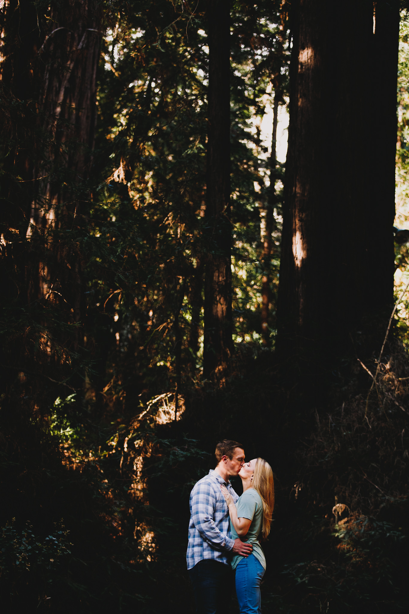Archer Inspired Photography Michelle JJ Big Sur Wedding Engagement California Central Coast Lifestyle Documentary Photographer-65.jpg