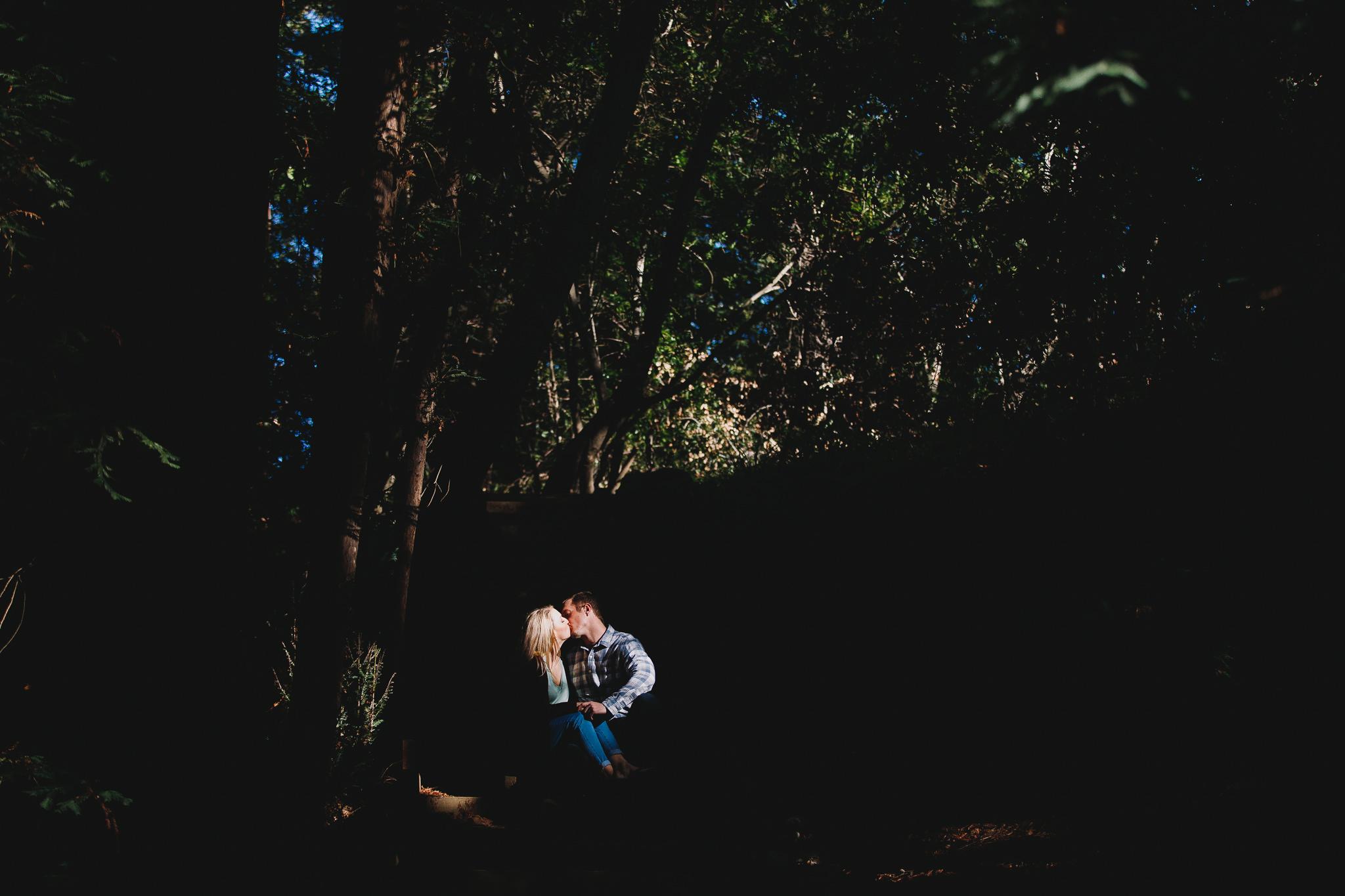 Archer Inspired Photography Michelle JJ Big Sur Wedding Engagement California Central Coast Lifestyle Documentary Photographer-67.jpg