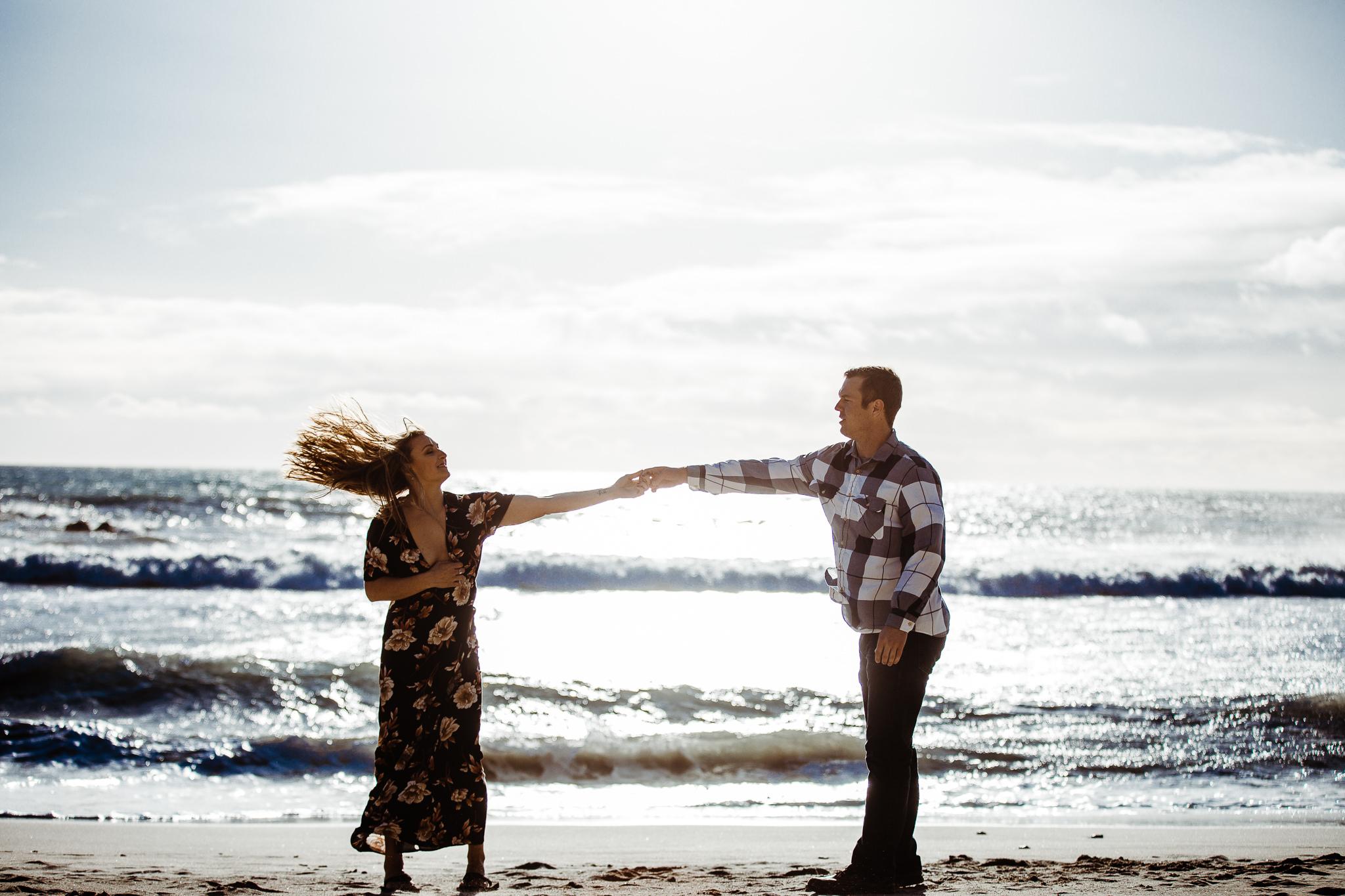 Archer Inspired Photography Michelle JJ Big Sur Wedding Engagement California Central Coast Lifestyle Documentary Photographer-9.jpg