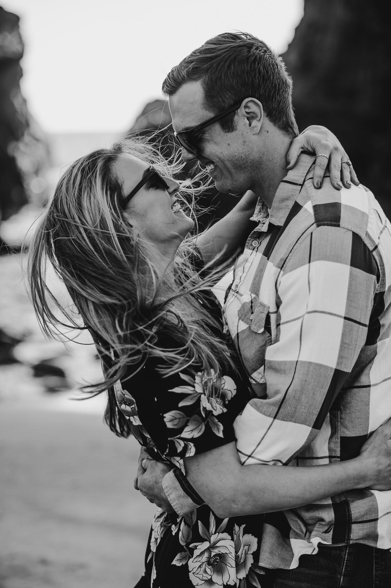 Archer Inspired Photography Michelle JJ Big Sur Wedding Engagement California Central Coast Lifestyle Documentary Photographer-53.jpg