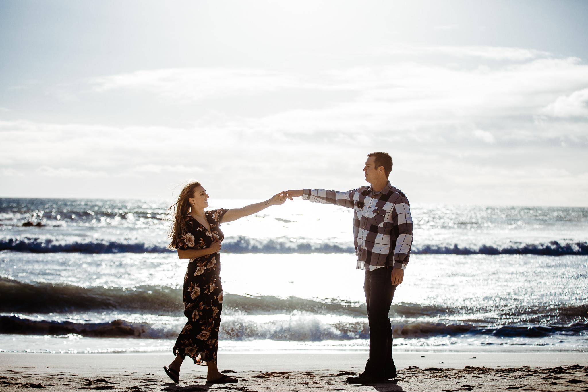Archer Inspired Photography Michelle JJ Big Sur Wedding Engagement California Central Coast Lifestyle Documentary Photographer-8.jpg