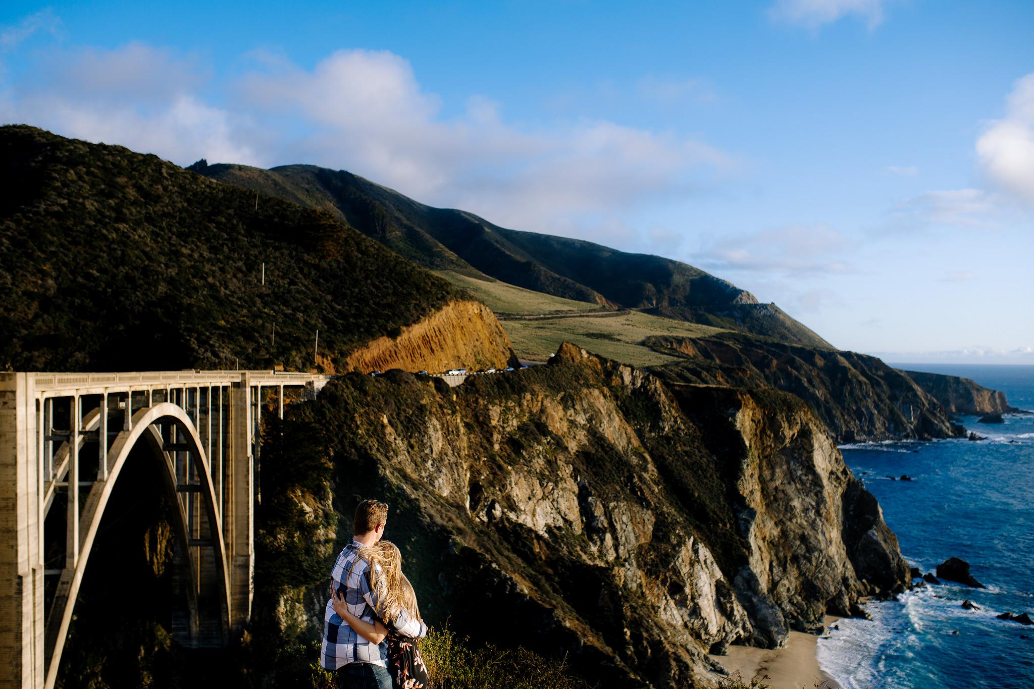 Archer Inspired Photography Michelle JJ Big Sur Wedding Engagement California Central Coast Lifestyle Documentary Photographer-3.jpg