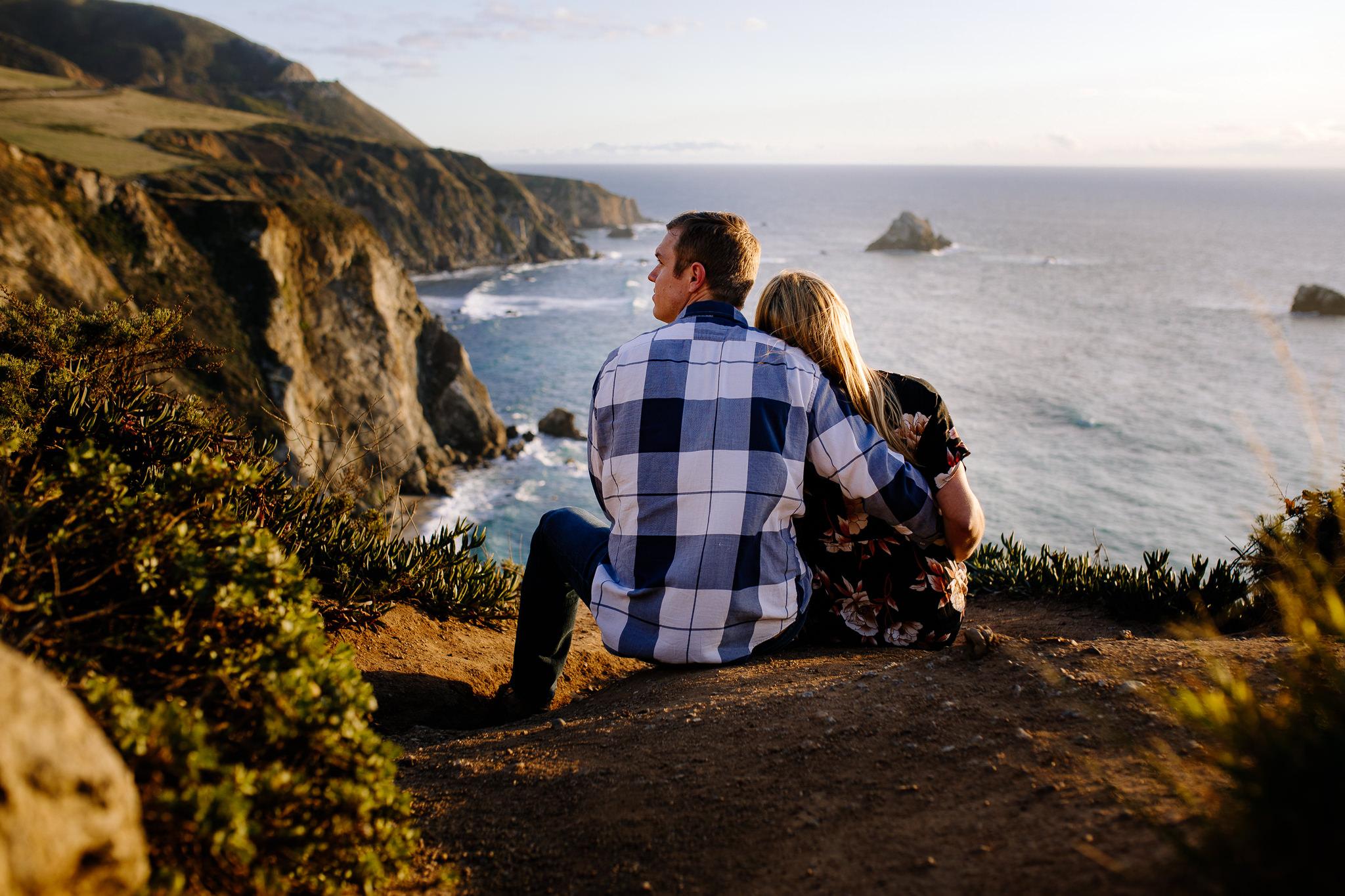 Archer Inspired Photography Michelle JJ Big Sur Wedding Engagement California Central Coast Lifestyle Documentary Photographer-27.jpg