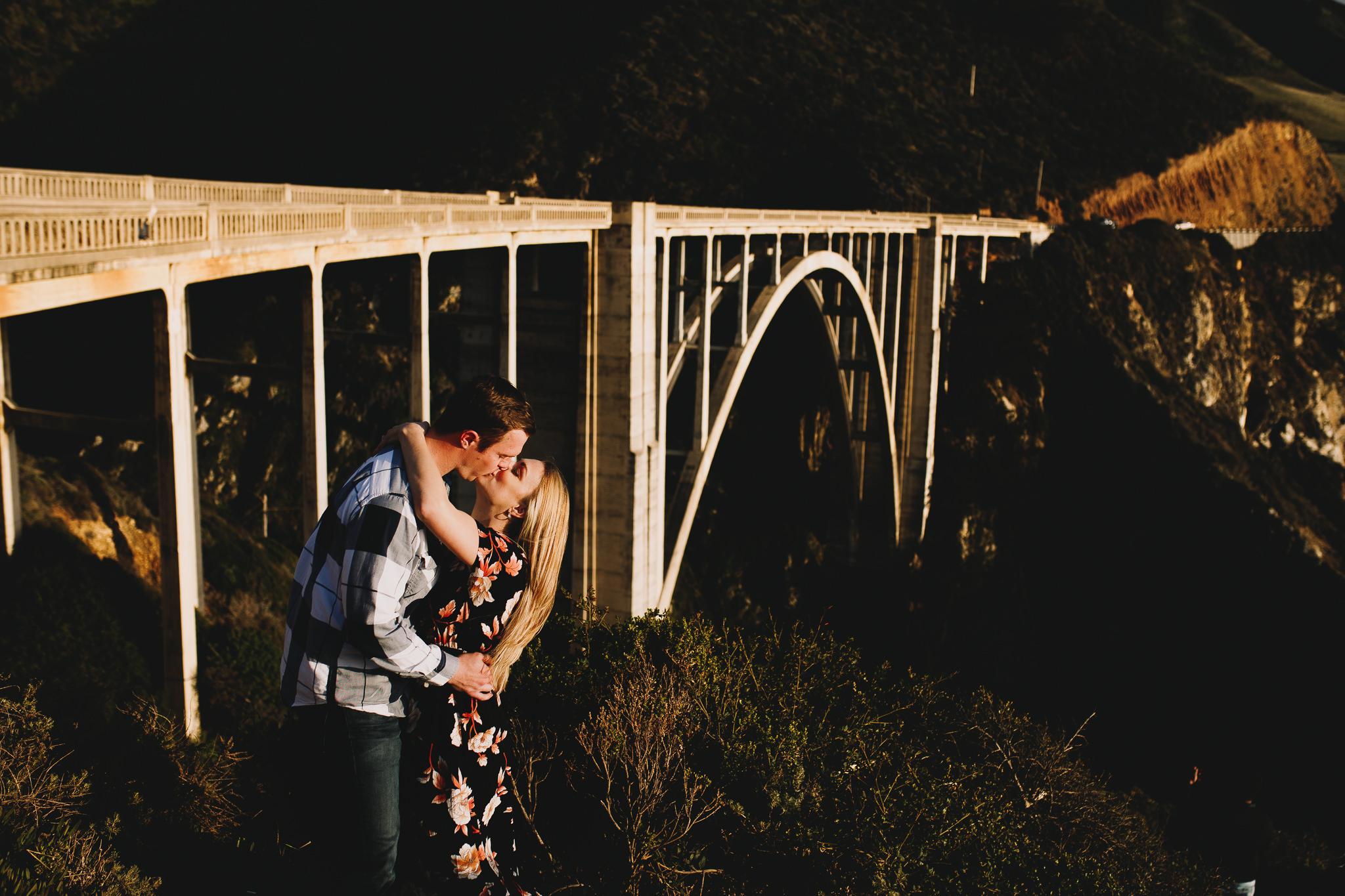 Archer Inspired Photography Michelle JJ Big Sur Wedding Engagement California Central Coast Lifestyle Documentary Photographer-38.jpg
