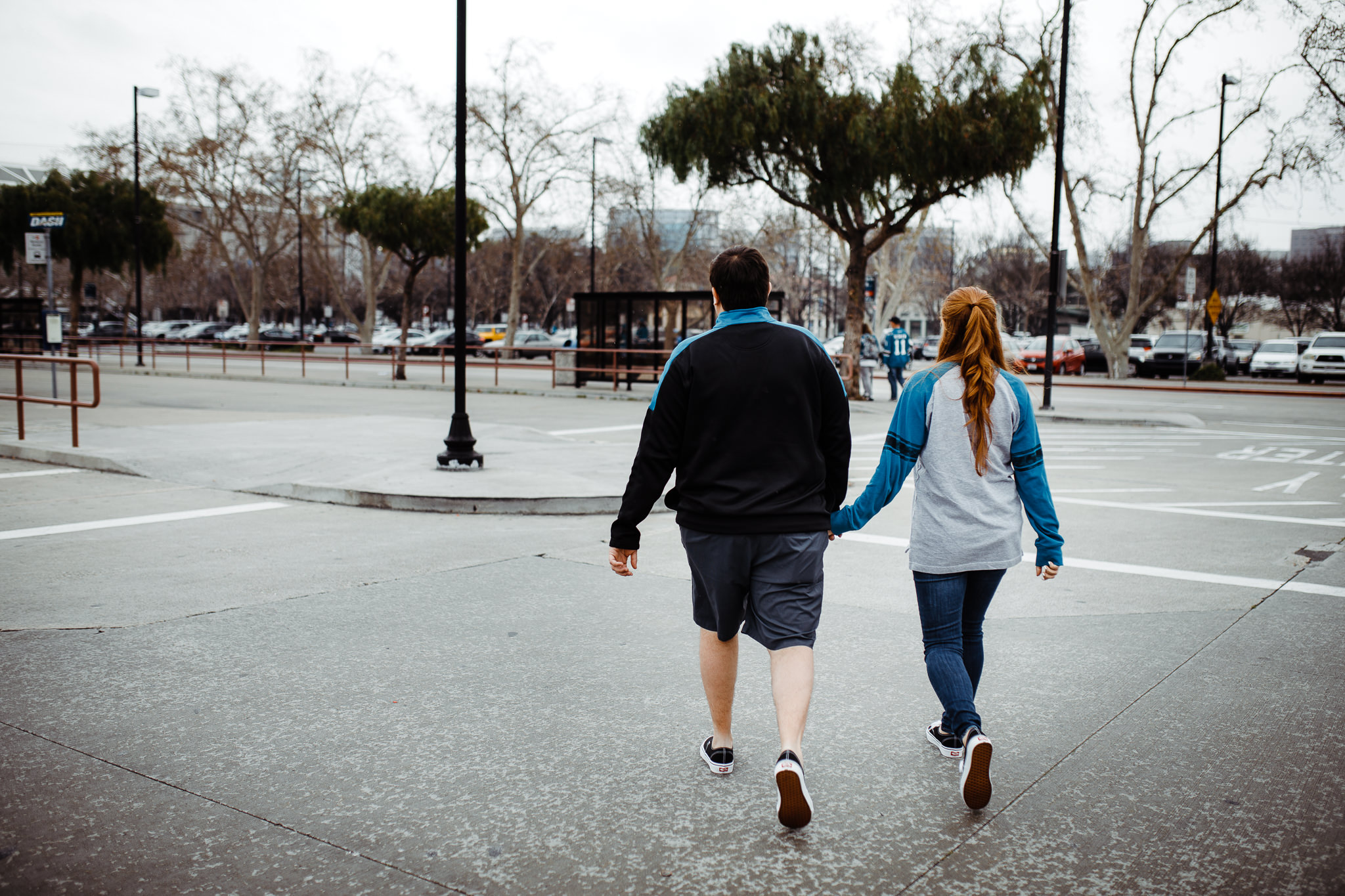 Archer Inspired Photography Inouye Engagement San Jose Sharks SAP Center Downtown Campbell Opa Lifestyle Wedding Photographer-50.jpg