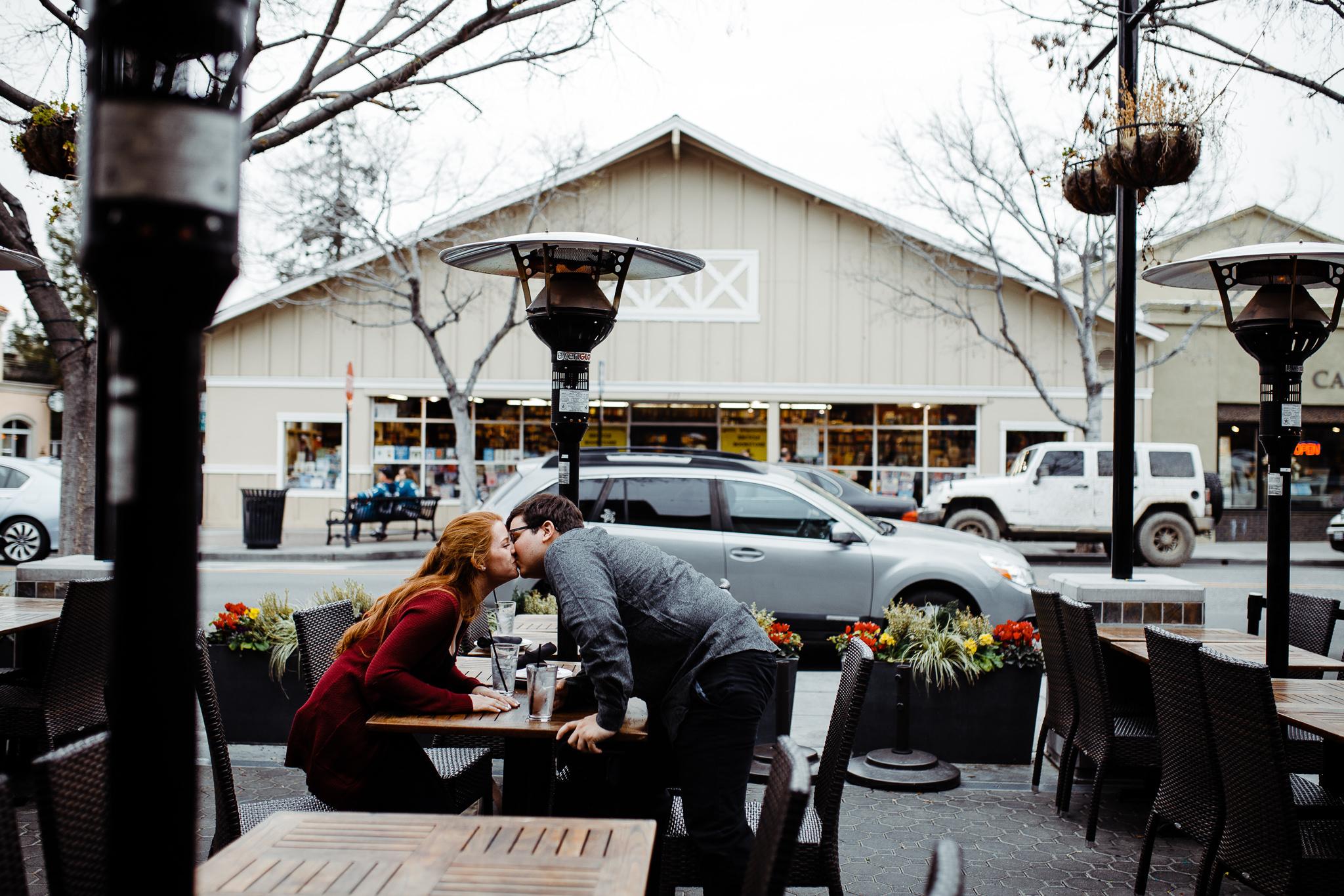 Archer Inspired Photography Inouye Engagement San Jose Sharks SAP Center Downtown Campbell Opa Lifestyle Wedding Photographer-87.jpg