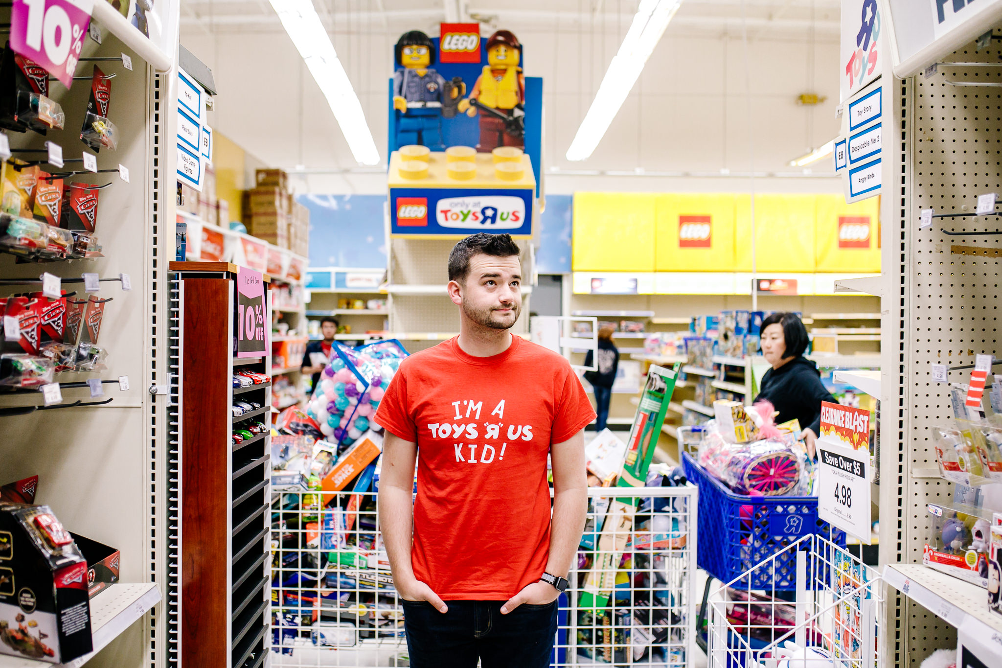 Archer Inspired Photography Im a Toys R Us Kid I Dont Want To Grow Up San Jose California Family Lifestyle Photographer-76.jpg