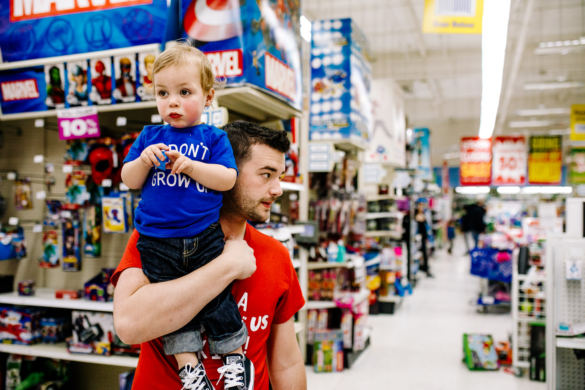 Archer Inspired Photography Im a Toys R Us Kid I Dont Want To Grow Up San Jose California Family Lifestyle Photographer-46.jpg