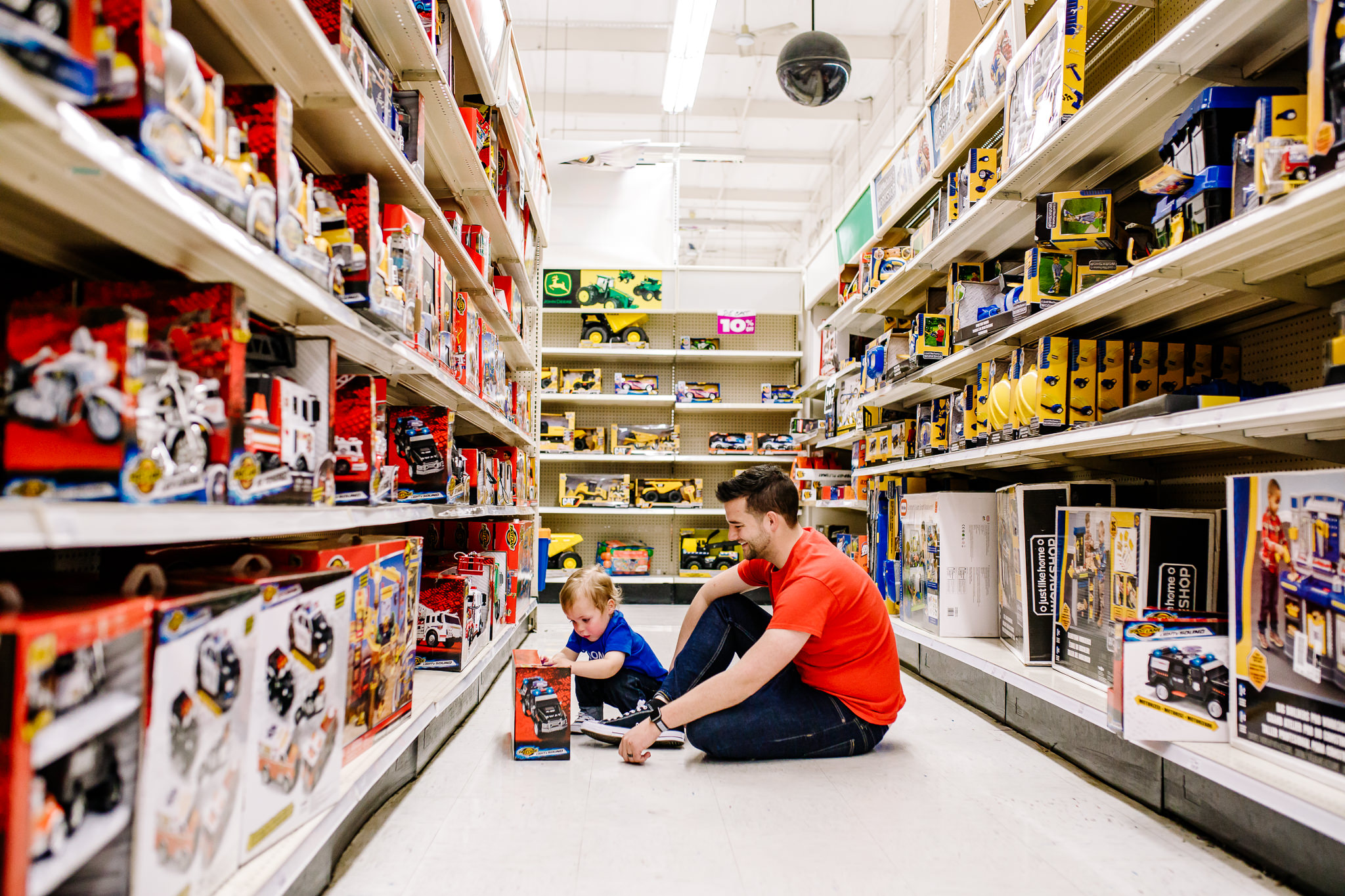 Archer Inspired Photography Im a Toys R Us Kid I Dont Want To Grow Up San Jose California Family Lifestyle Photographer-83.jpg