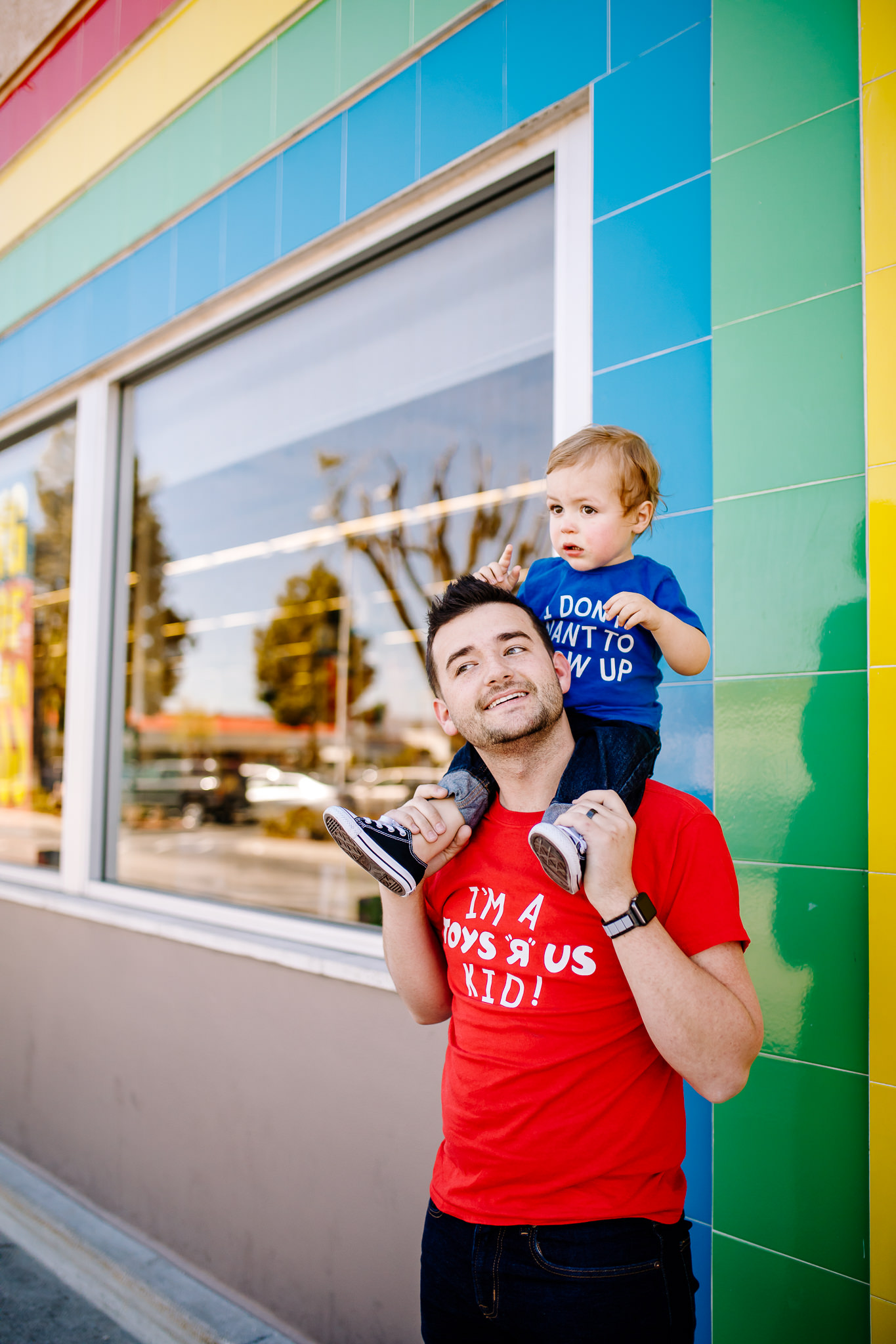 Archer Inspired Photography Im a Toys R Us Kid I Dont Want To Grow Up San Jose California Family Lifestyle Photographer-4.jpg