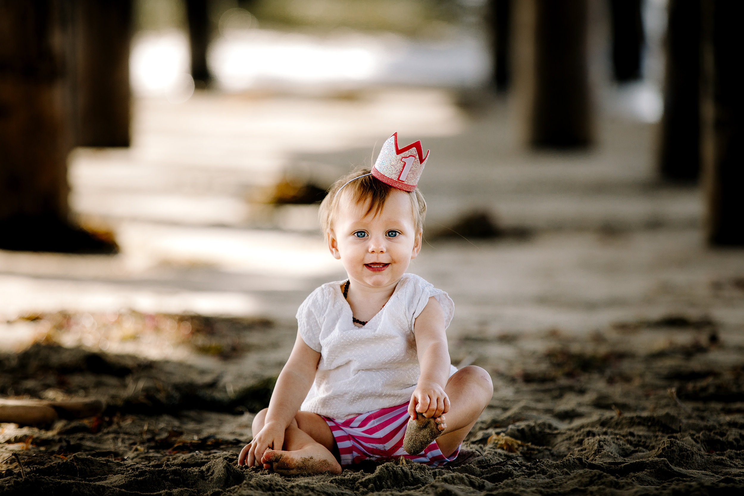 Archer Inspired Photography Lifestyle Family Capitola Beach California Documentary Photographer First Birthday Shoot-30.jpg