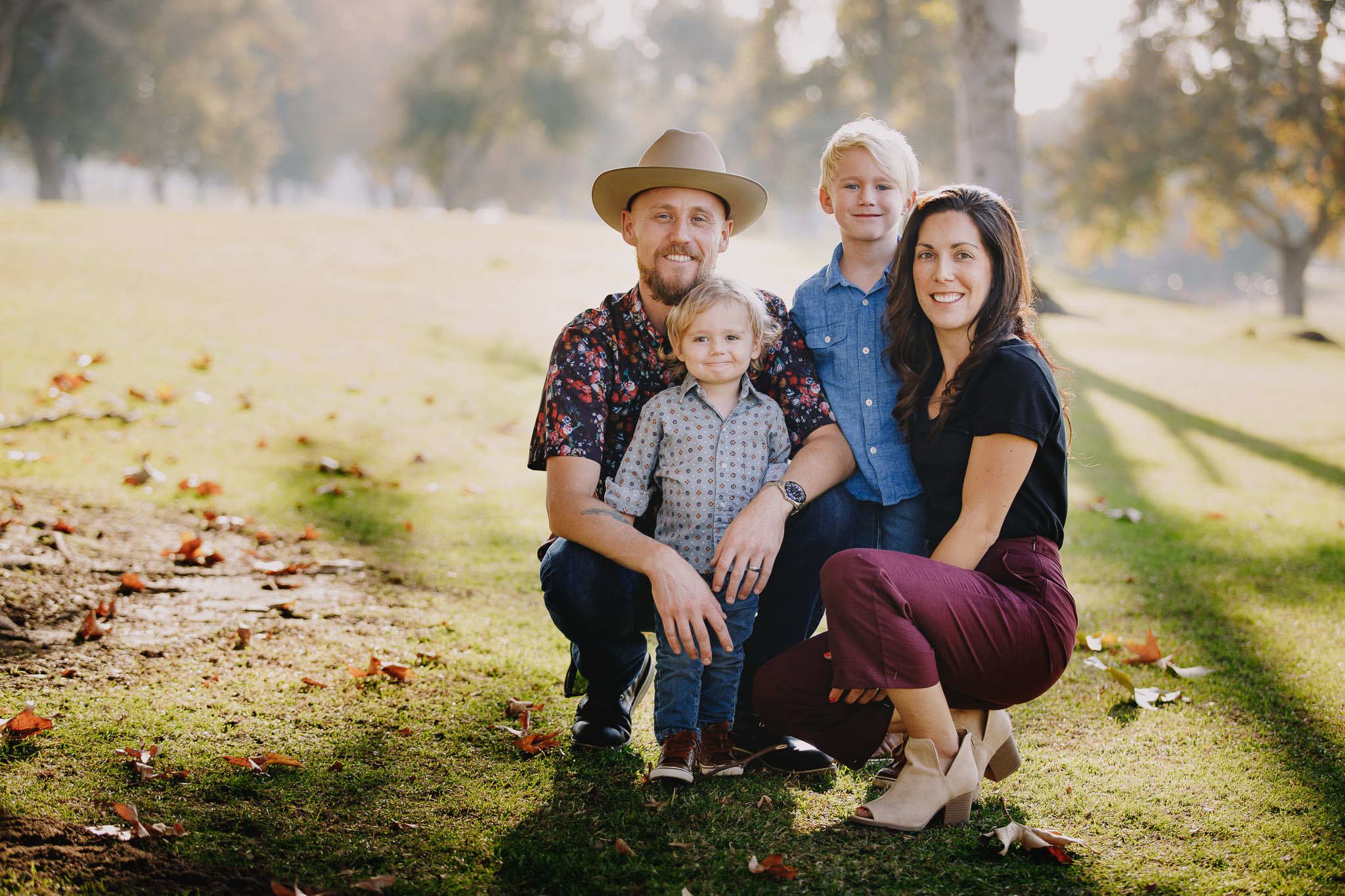 Archer Inspired Photography Family Thanksgiving and Christmas Photos Bakersfield California 2017-201.jpg