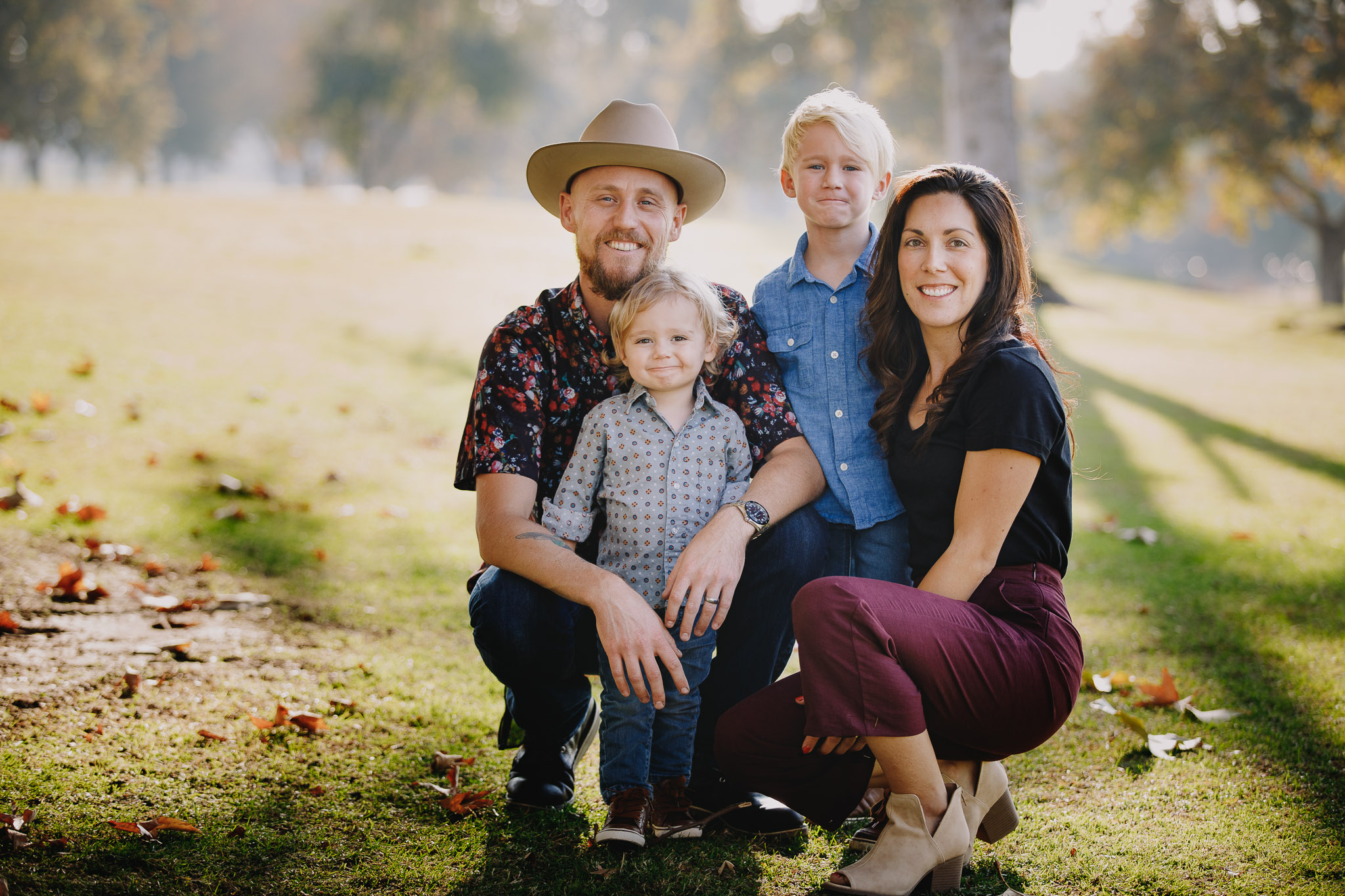 Archer Inspired Photography Family Thanksgiving and Christmas Photos Bakersfield California 2017-198.jpg