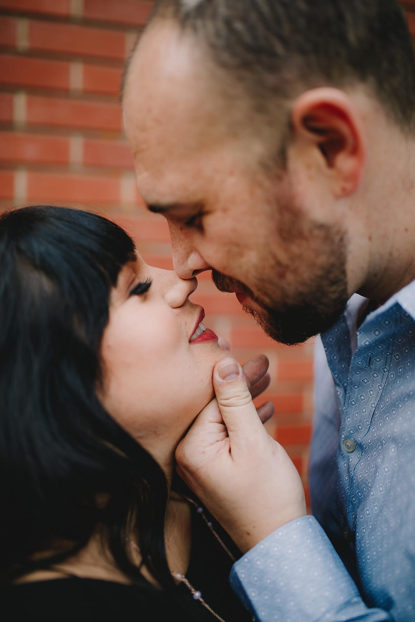 Archer Inspired Photography Gina and Logan Engagement Photos Sacramento California Old Tyme Bookstore Wedding Lifestyle-70.jpg