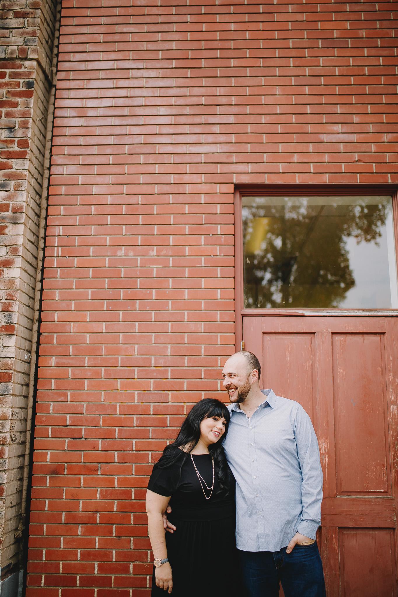 Archer Inspired Photography Gina and Logan Engagement Photos Sacramento California Old Tyme Bookstore Wedding Lifestyle-63.jpg