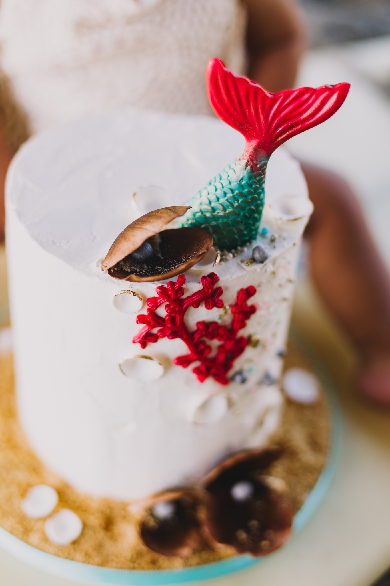 Archer Inspired Photography Cake Smash First Birthday Lifestyle Natural Light Documentary Family Photographer-10.jpg