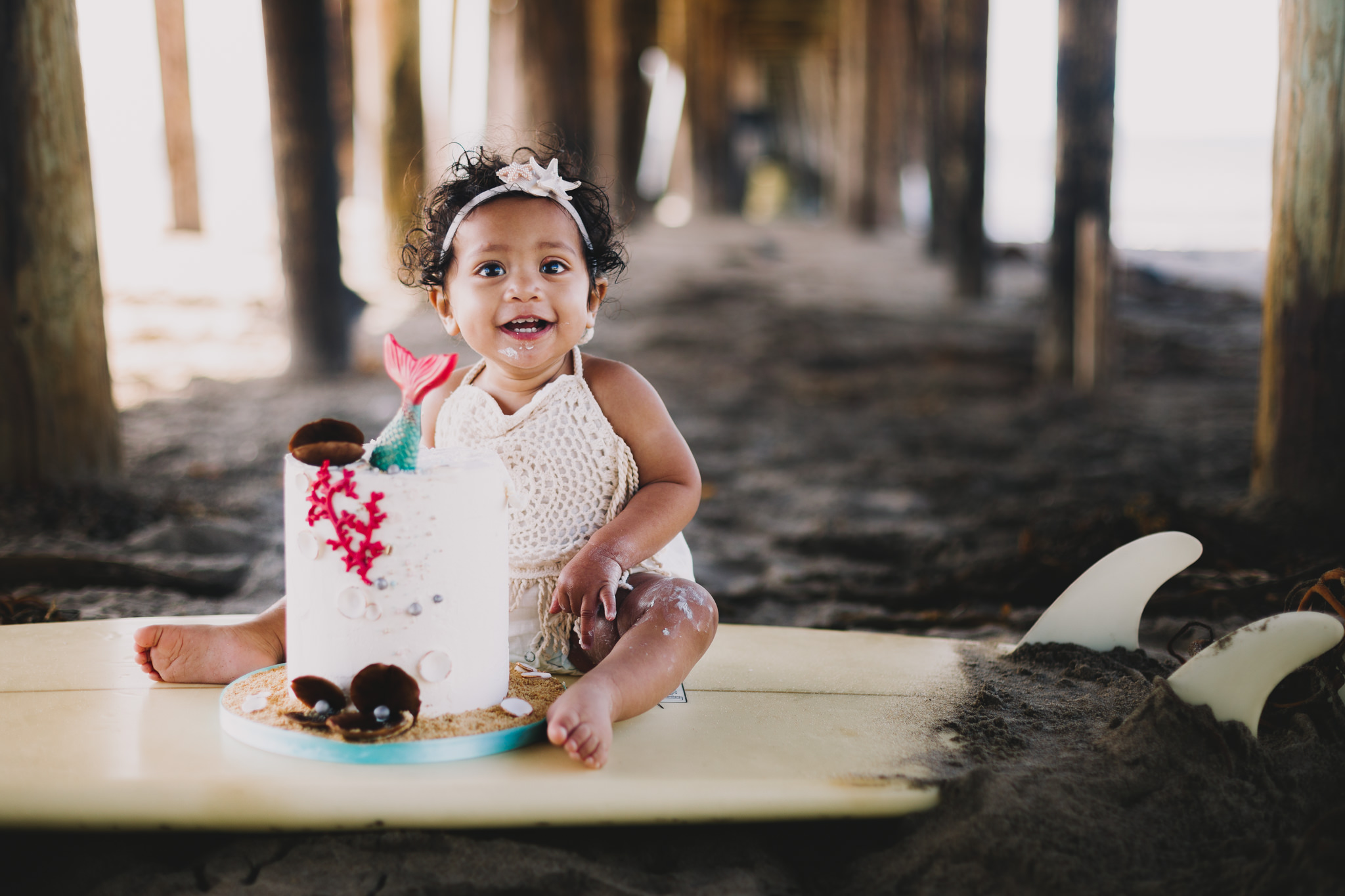 Archer Inspired Photography Cake Smash First Birthday Lifestyle Natural Light Documentary Family Photographer-26.jpg