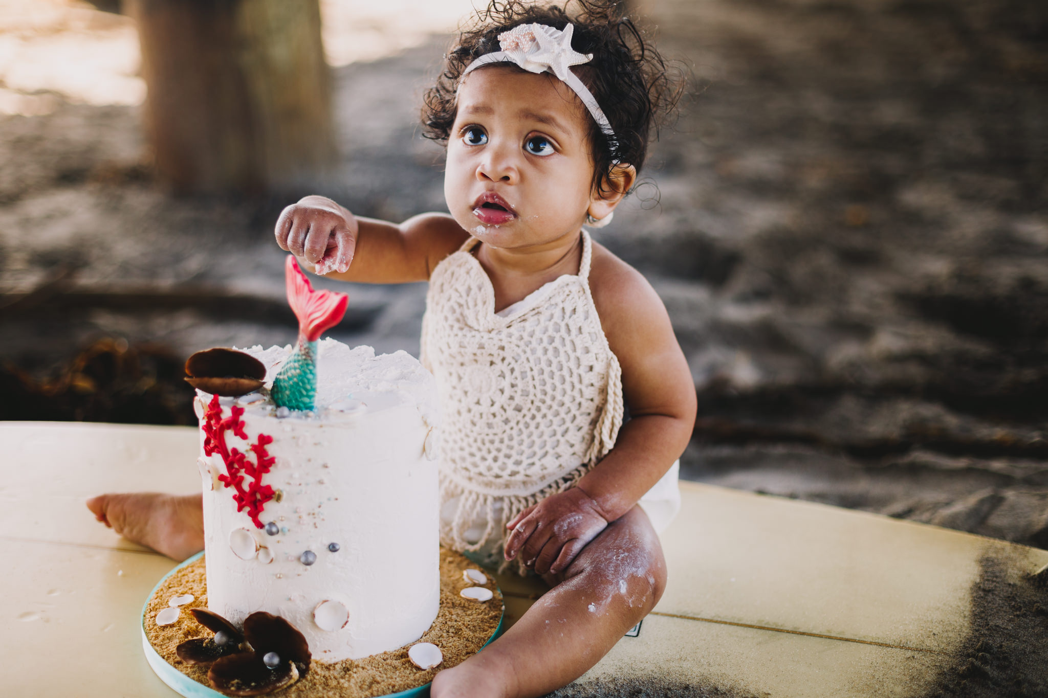 Archer Inspired Photography Cake Smash First Birthday Lifestyle Natural Light Documentary Family Photographer-38.jpg