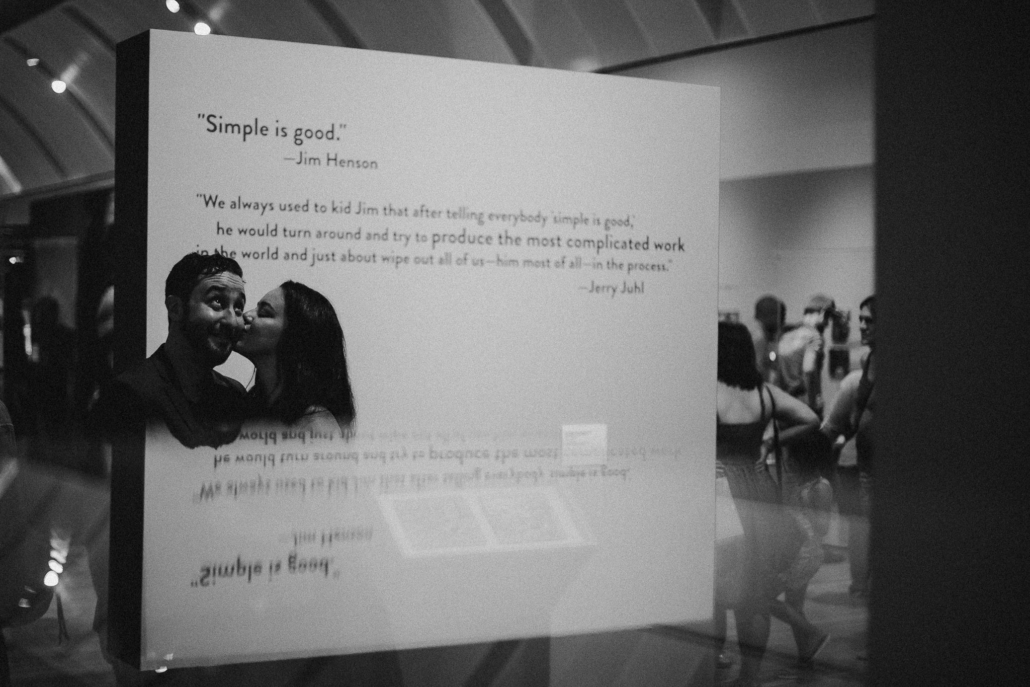 Archer Inspired Photography Los Angeles Wedding Engagement Lifestyle Documentary Griffith Observatory Downtown LA Photographer-15.jpg
