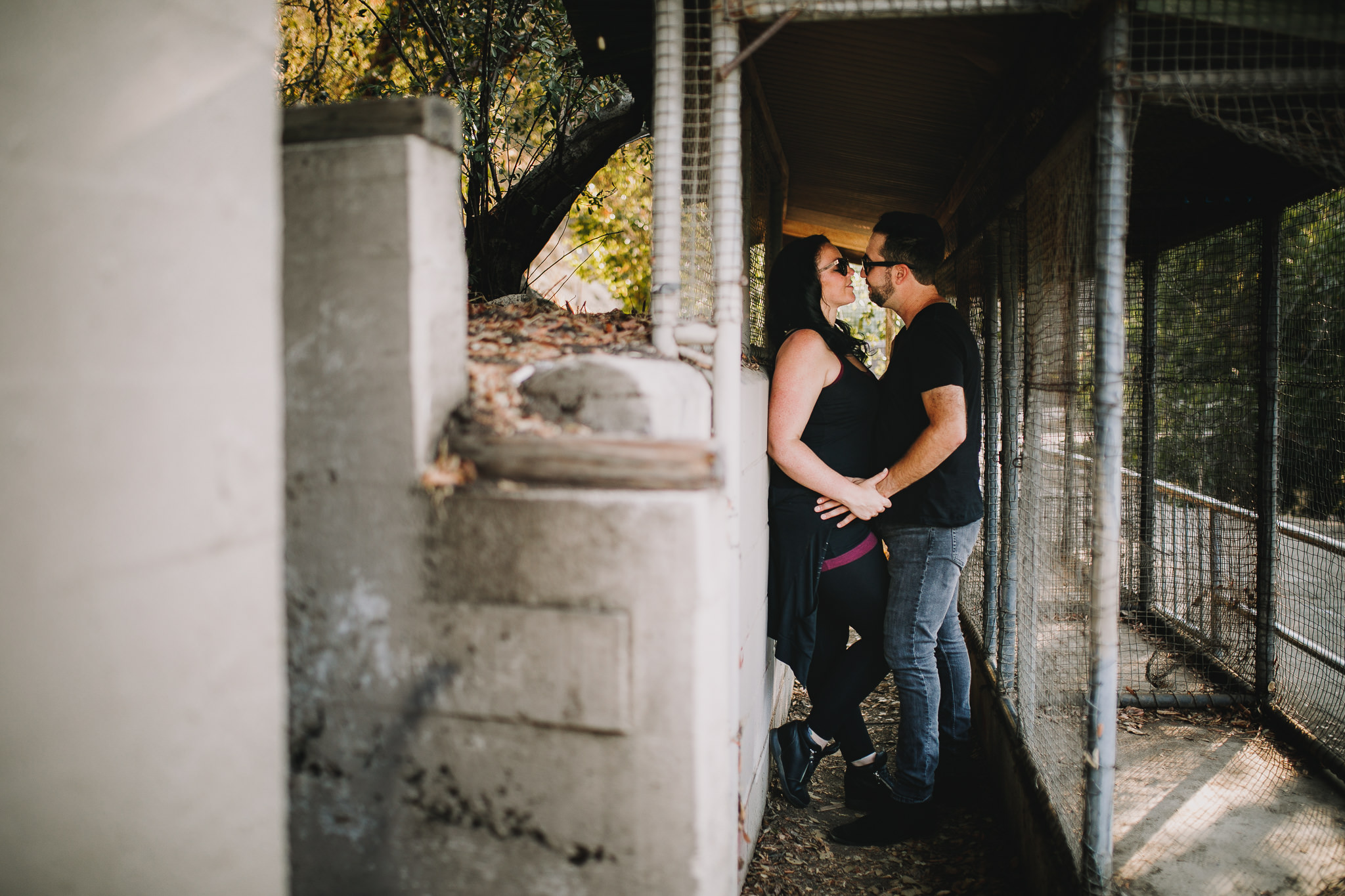 Archer Inspired Photography Los Angeles Wedding Engagement Lifestyle Documentary Griffith Observatory Downtown LA Photographer-63.jpg