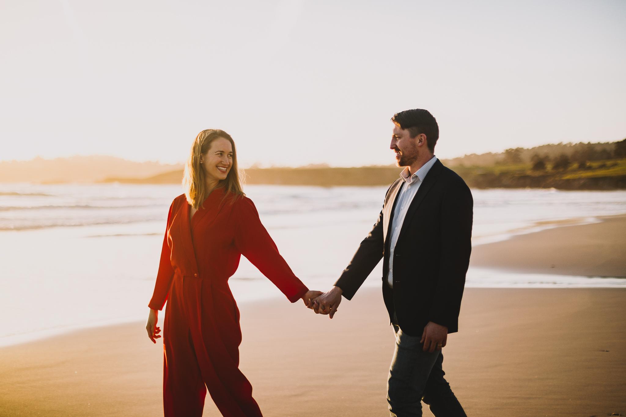 Archer Inspired Photography Carmel Beach California Wedding Engagement Lifestyle Anniversary Natural Light Photographer-16.jpg