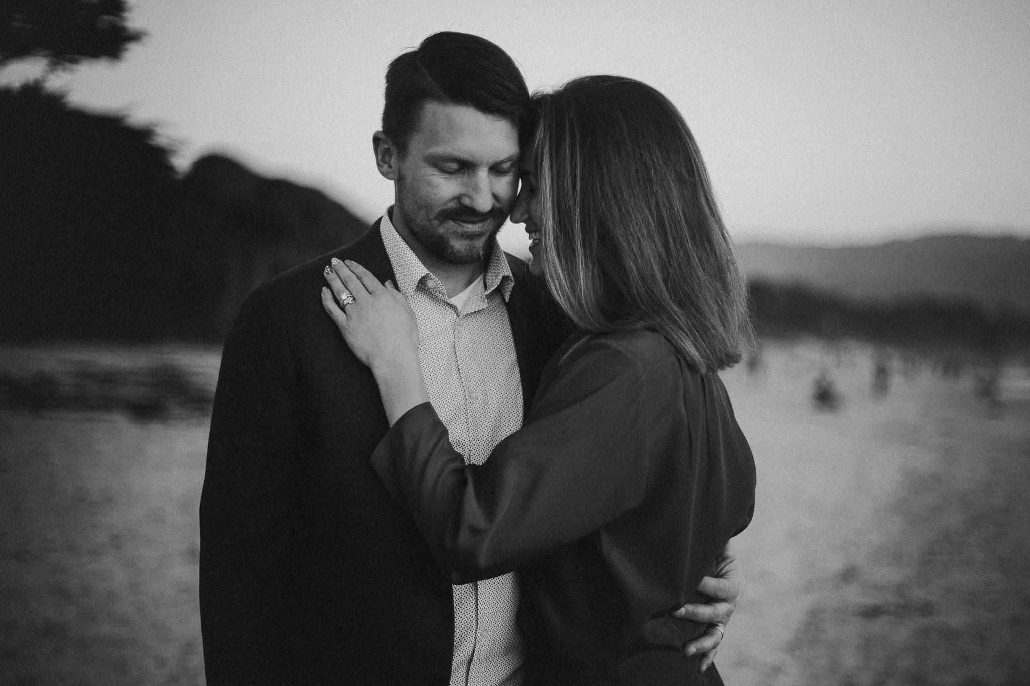 Archer Inspired Photography Carmel Beach California Wedding Engagement Lifestyle Anniversary Natural Light Photographer-93.jpg
