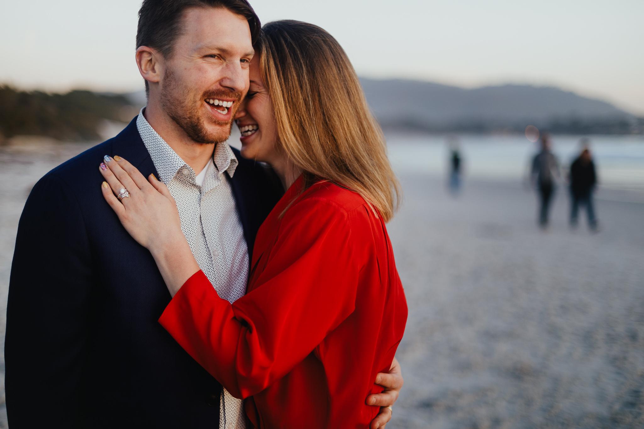 Archer Inspired Photography Carmel Beach California Wedding Engagement Lifestyle Anniversary Natural Light Photographer-95.jpg