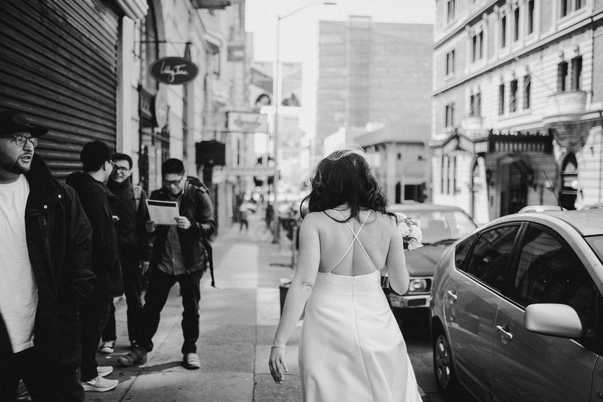 Archer Inspired Photography SF City Hall Elopement Wedding Lifestyle Documentary Affordable Photographer-24.jpg