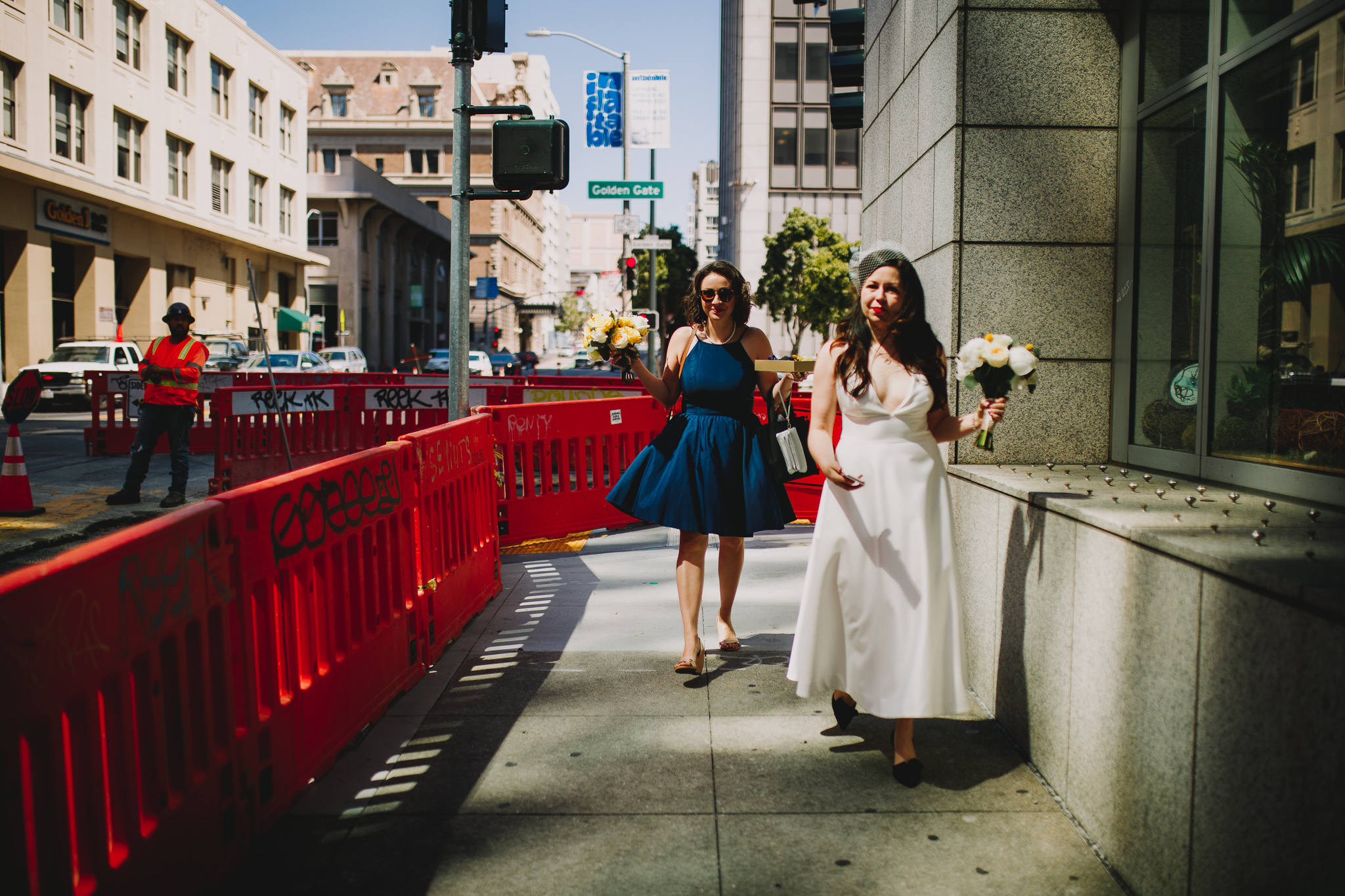 Archer Inspired Photography SF City Hall Elopement Wedding Lifestyle Documentary Affordable Photographer-30.jpg