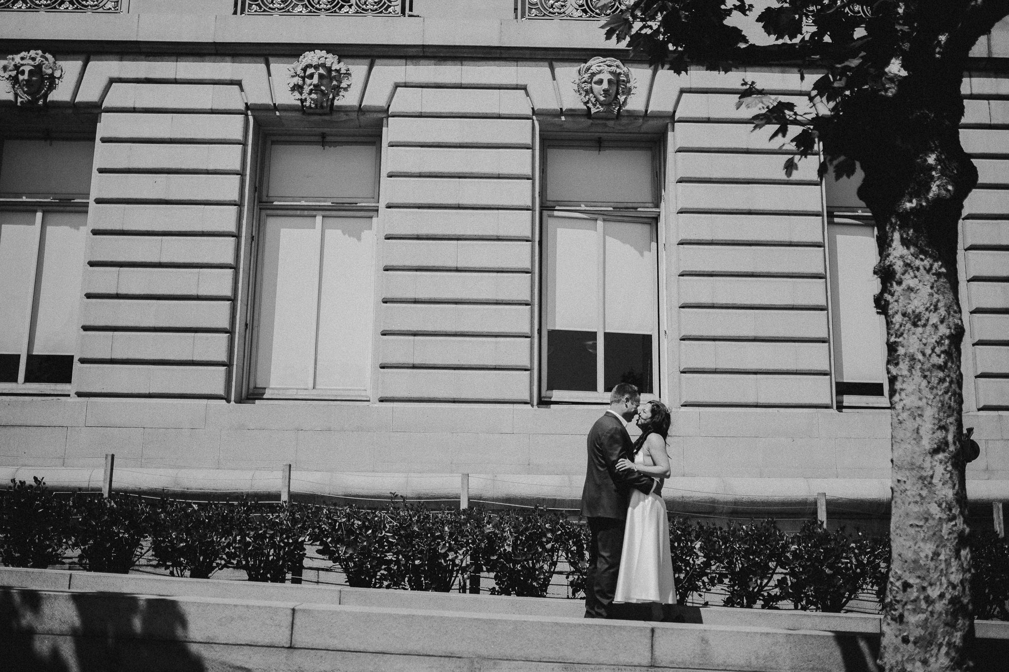 Archer Inspired Photography SF City Hall Elopement Wedding Lifestyle Documentary Affordable Photographer-46.jpg