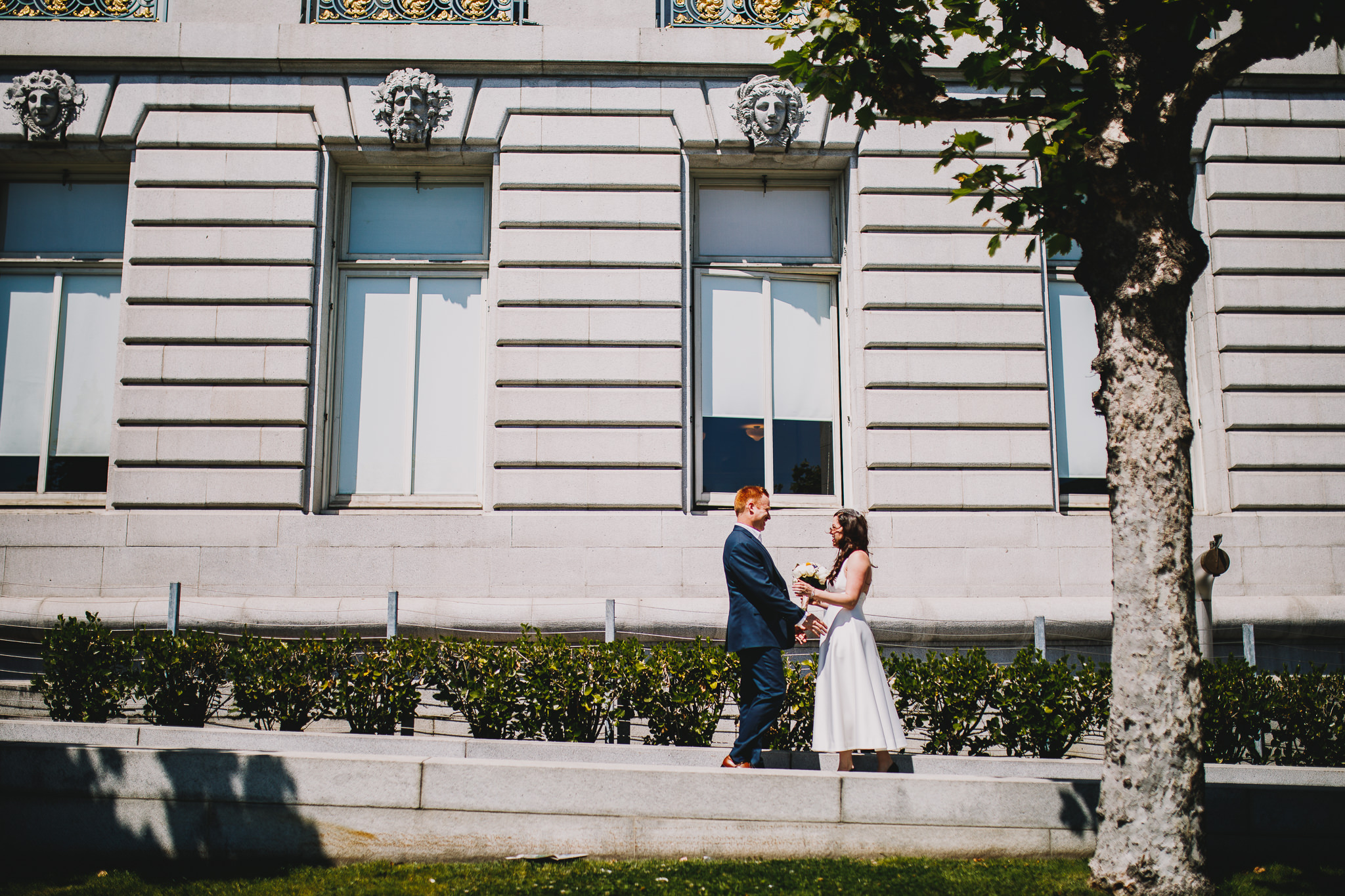 Archer Inspired Photography SF City Hall Elopement Wedding Lifestyle Documentary Affordable Photographer-44.jpg