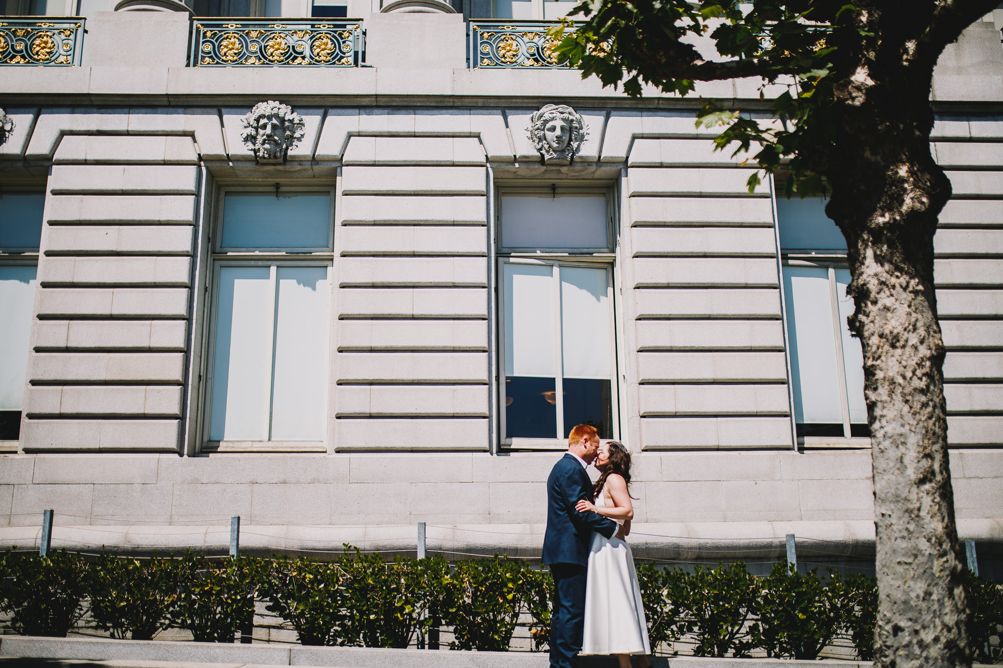 Archer Inspired Photography SF City Hall Elopement Wedding Lifestyle Documentary Affordable Photographer-48.jpg