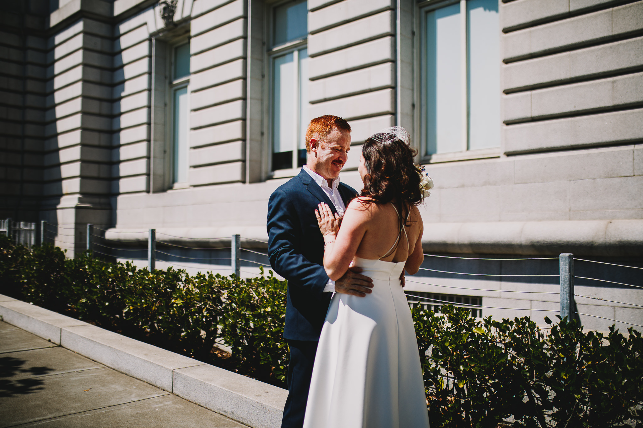 Archer Inspired Photography SF City Hall Elopement Wedding Lifestyle Documentary Affordable Photographer-51.jpg