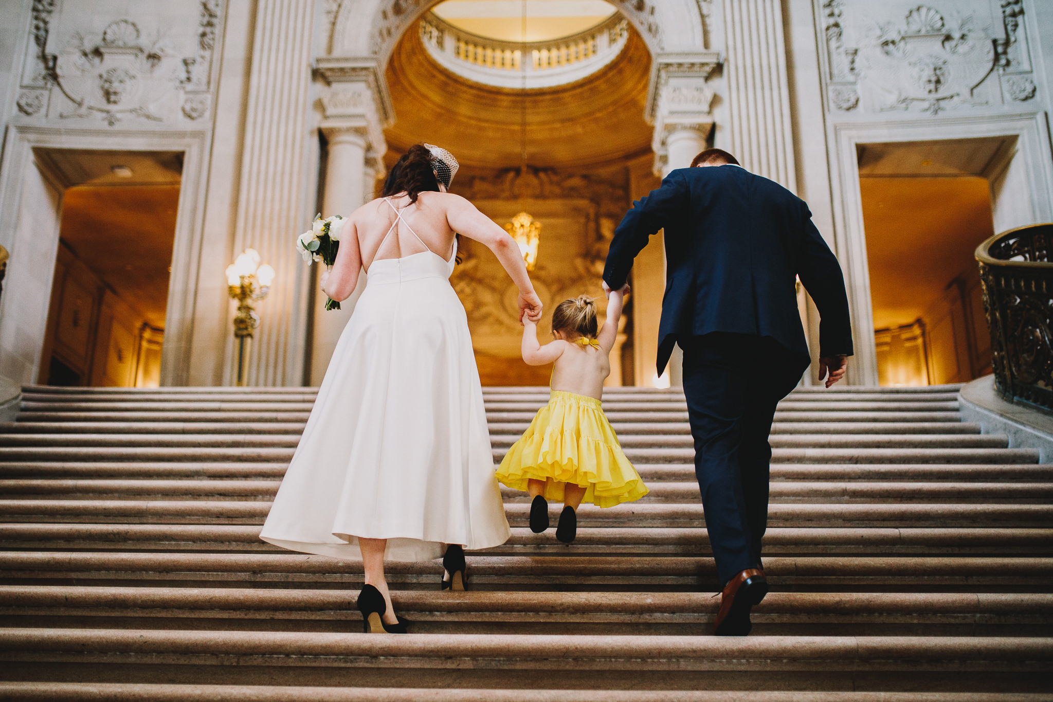 Archer Inspired Photography SF City Hall Elopement Wedding Lifestyle Documentary Affordable Photographer-64.jpg