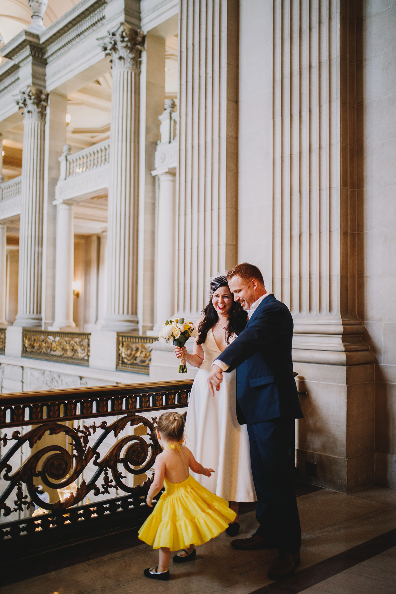 Archer Inspired Photography SF City Hall Elopement Wedding Lifestyle Documentary Affordable Photographer-66.jpg