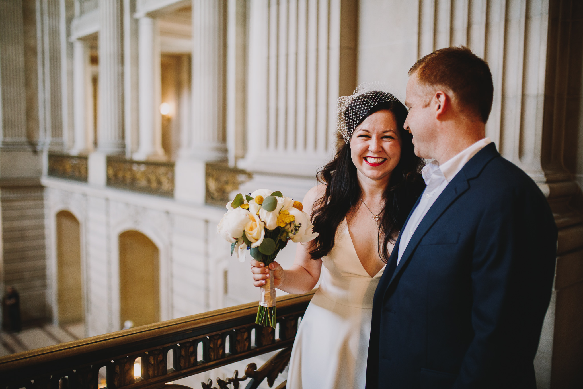 Archer Inspired Photography SF City Hall Elopement Wedding Lifestyle Documentary Affordable Photographer-68.jpg