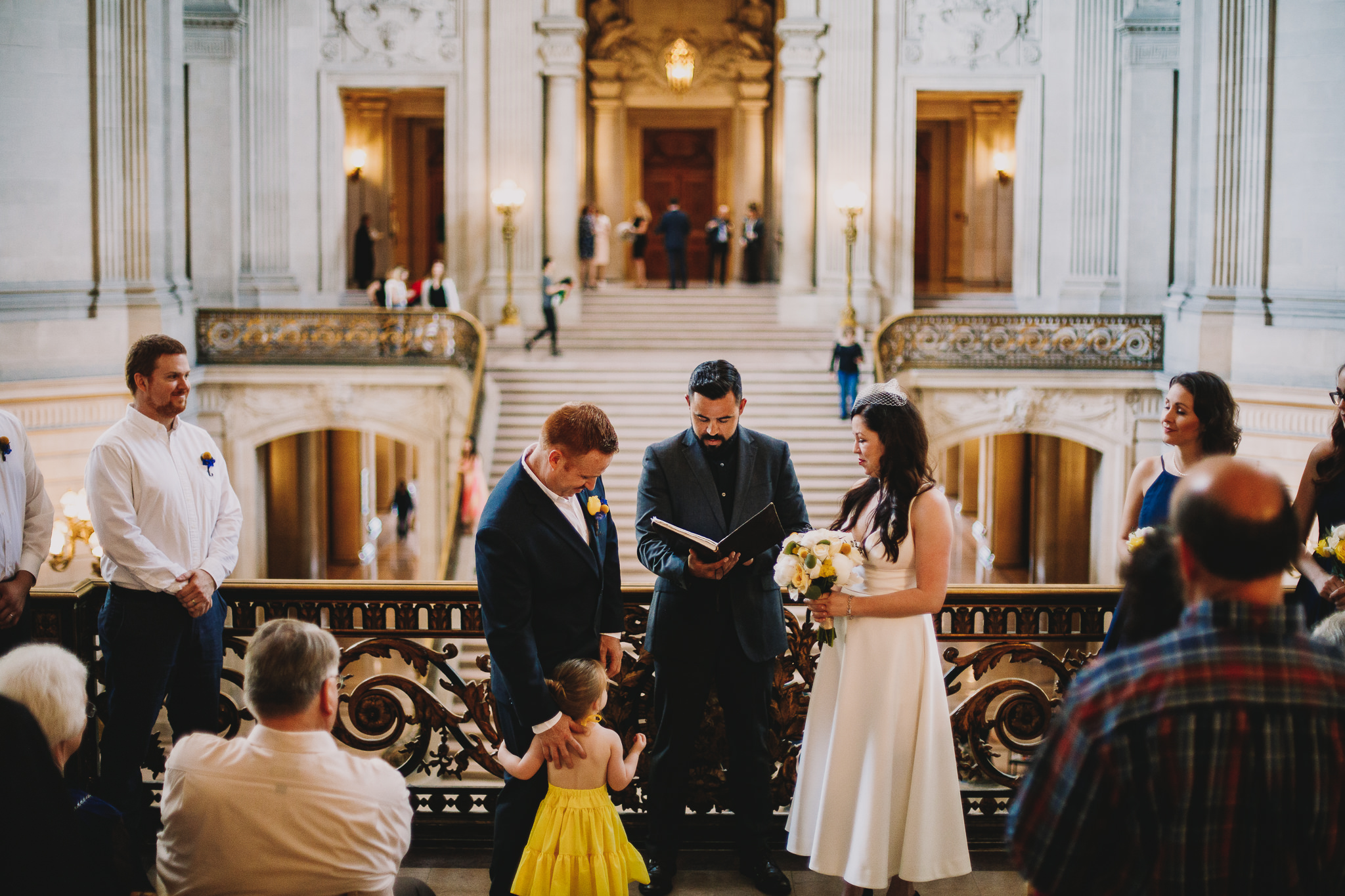 Archer Inspired Photography SF City Hall Elopement Wedding Lifestyle Documentary Affordable Photographer-72.jpg