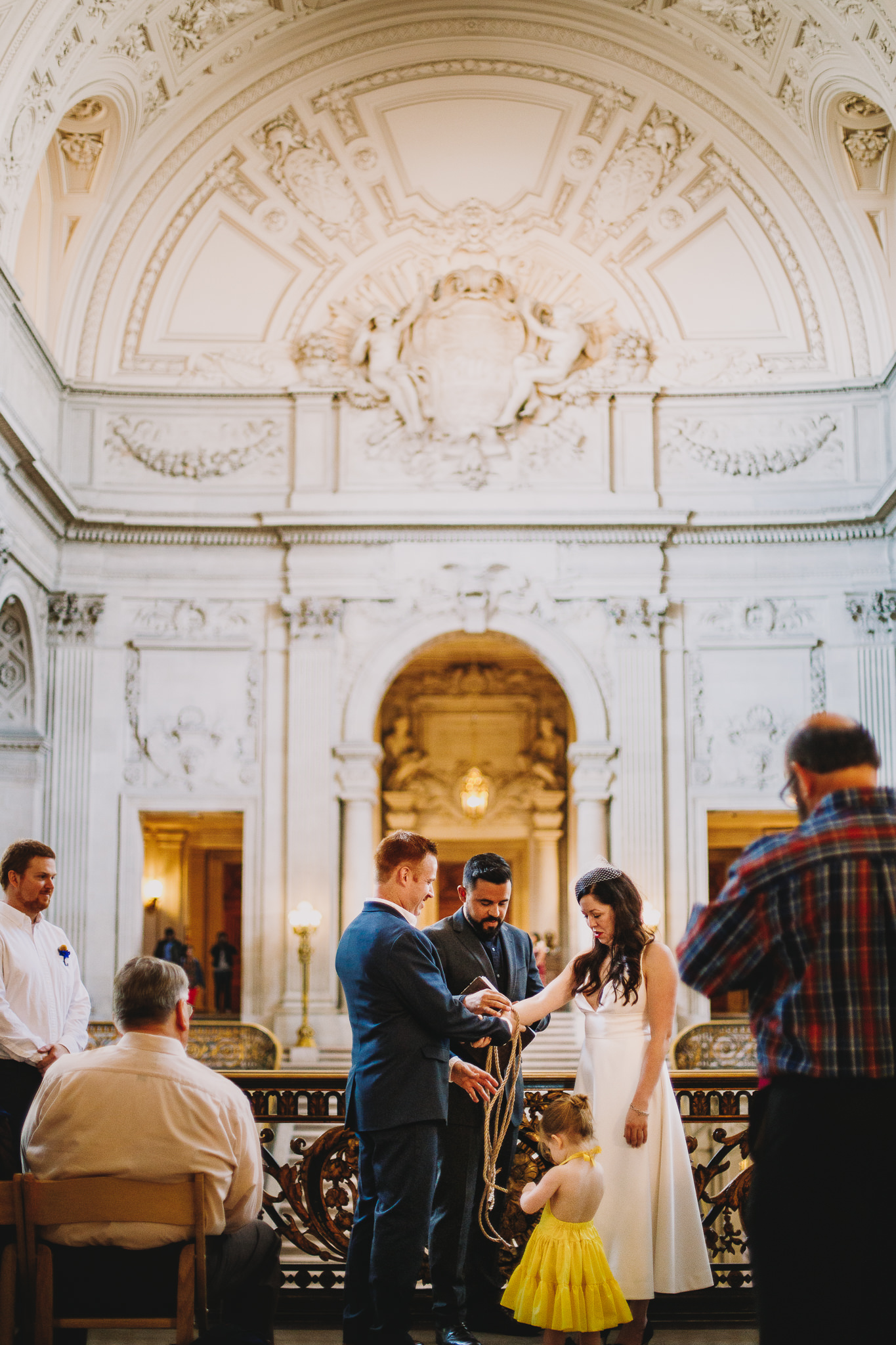 Archer Inspired Photography SF City Hall Elopement Wedding Lifestyle Documentary Affordable Photographer-93.jpg