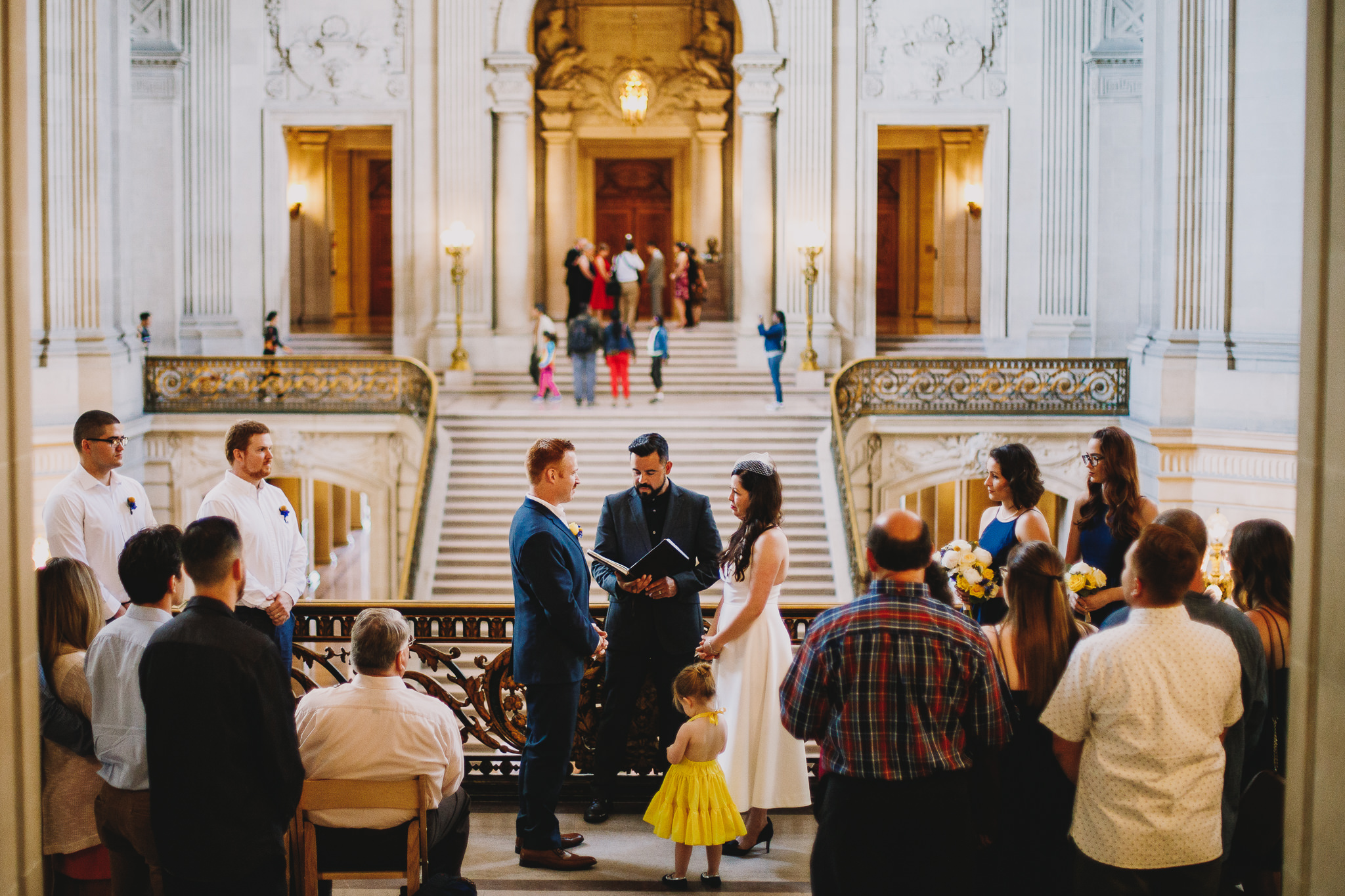 Archer Inspired Photography SF City Hall Elopement Wedding Lifestyle Documentary Affordable Photographer-89.jpg