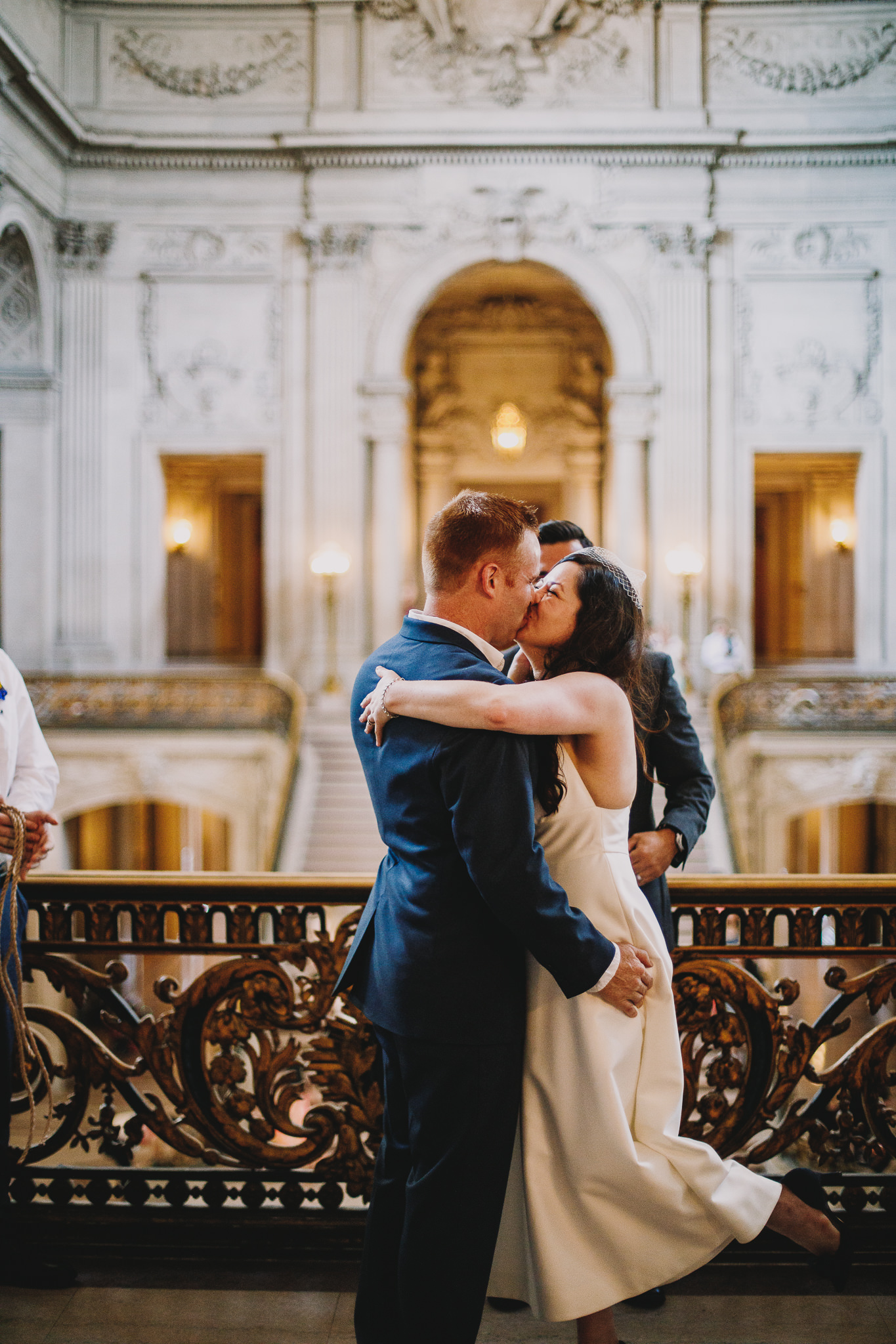 Archer Inspired Photography SF City Hall Elopement Wedding Lifestyle Documentary Affordable Photographer-129.jpg
