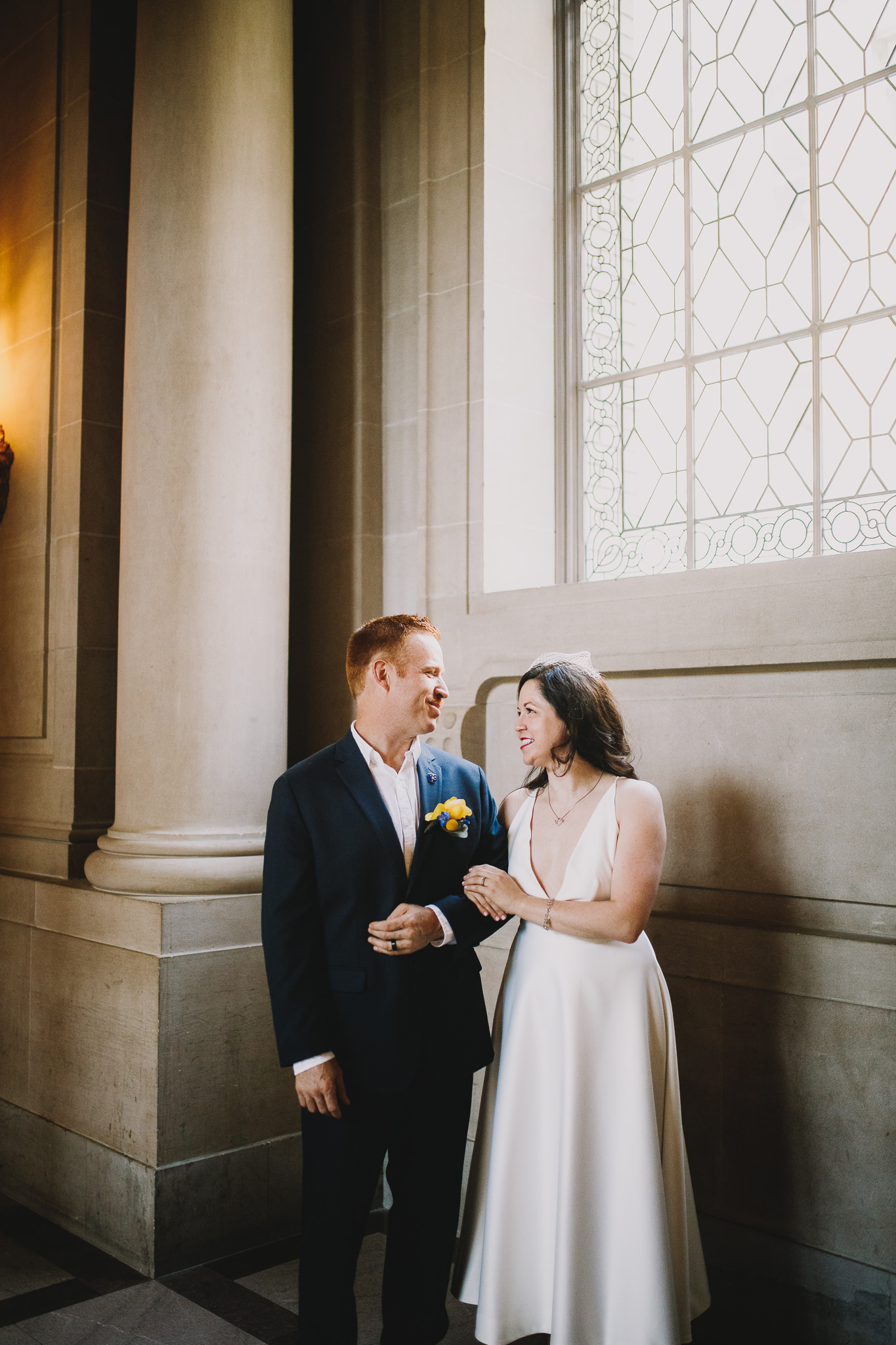 Archer Inspired Photography SF City Hall Elopement Wedding Lifestyle Documentary Affordable Photographer-167.jpg