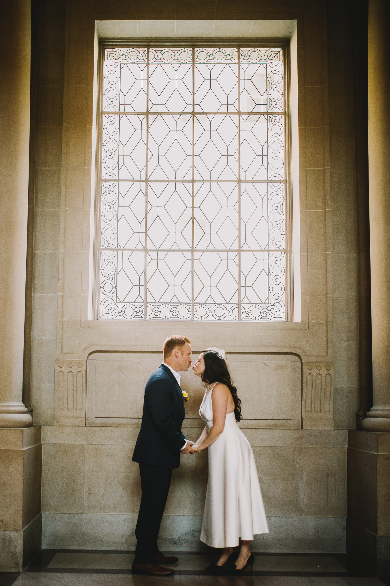 Archer Inspired Photography SF City Hall Elopement Wedding Lifestyle Documentary Affordable Photographer-164.jpg