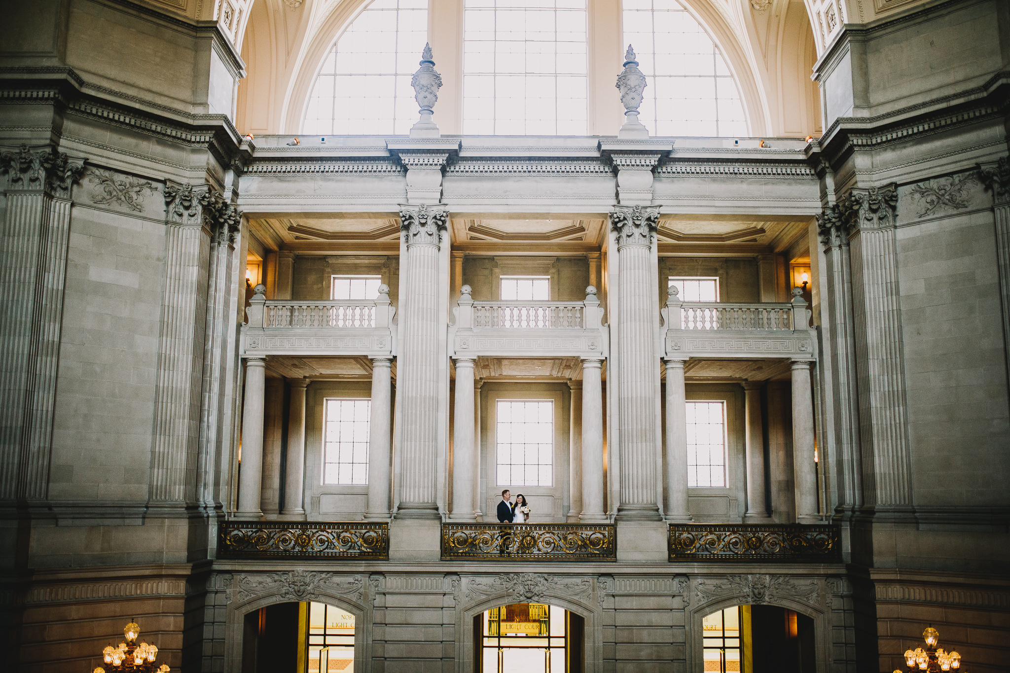 Archer Inspired Photography SF City Hall Elopement Wedding Lifestyle Documentary Affordable Photographer-170.jpg